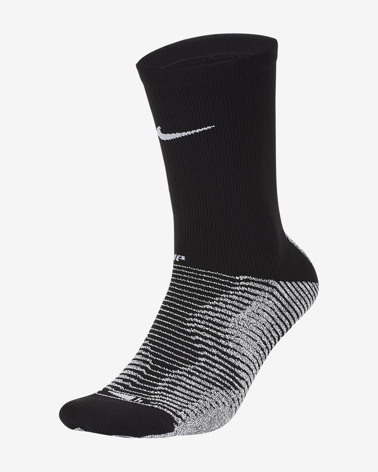 Chaussettes de football mi-mollet NikeGrip Strike