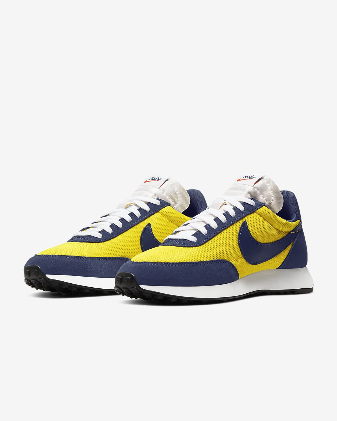 nike air tailwind 79 og yellow