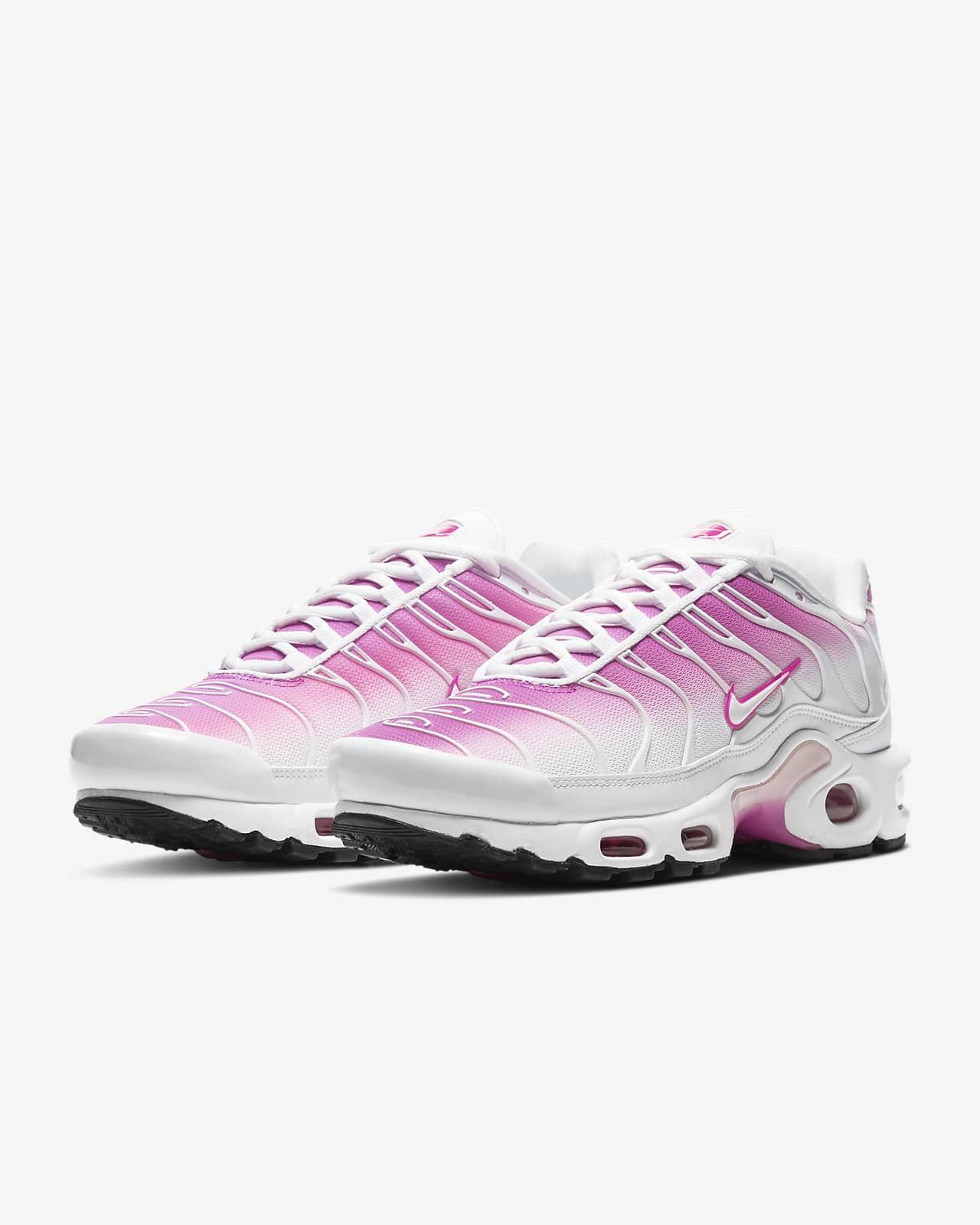 Nike Air Max Plus Women's Shoe. Nike SA