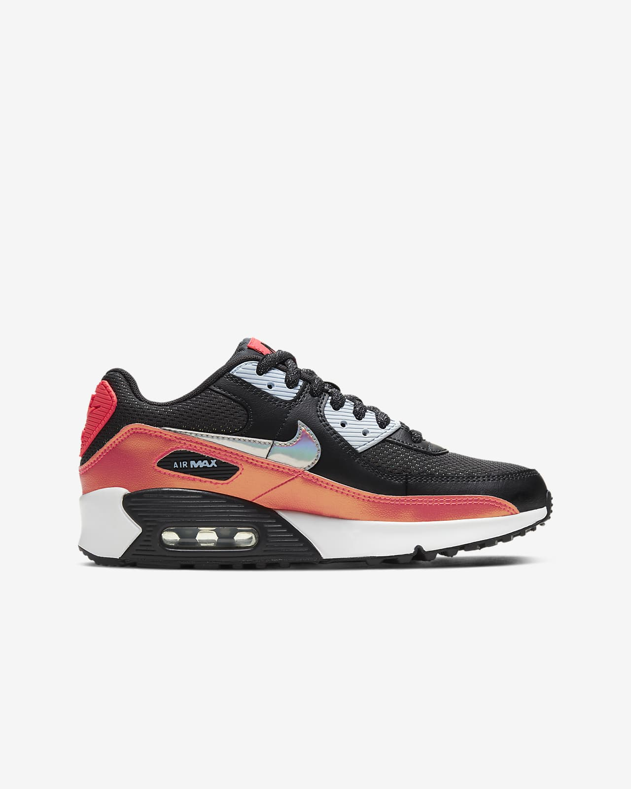 Nike Big Kids Air Max 90 Winter Prm Sneakers