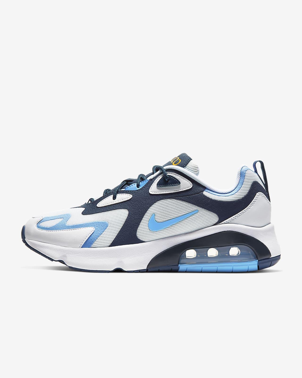 Nike Air Max 200 Men's Shoe. Nike IE
