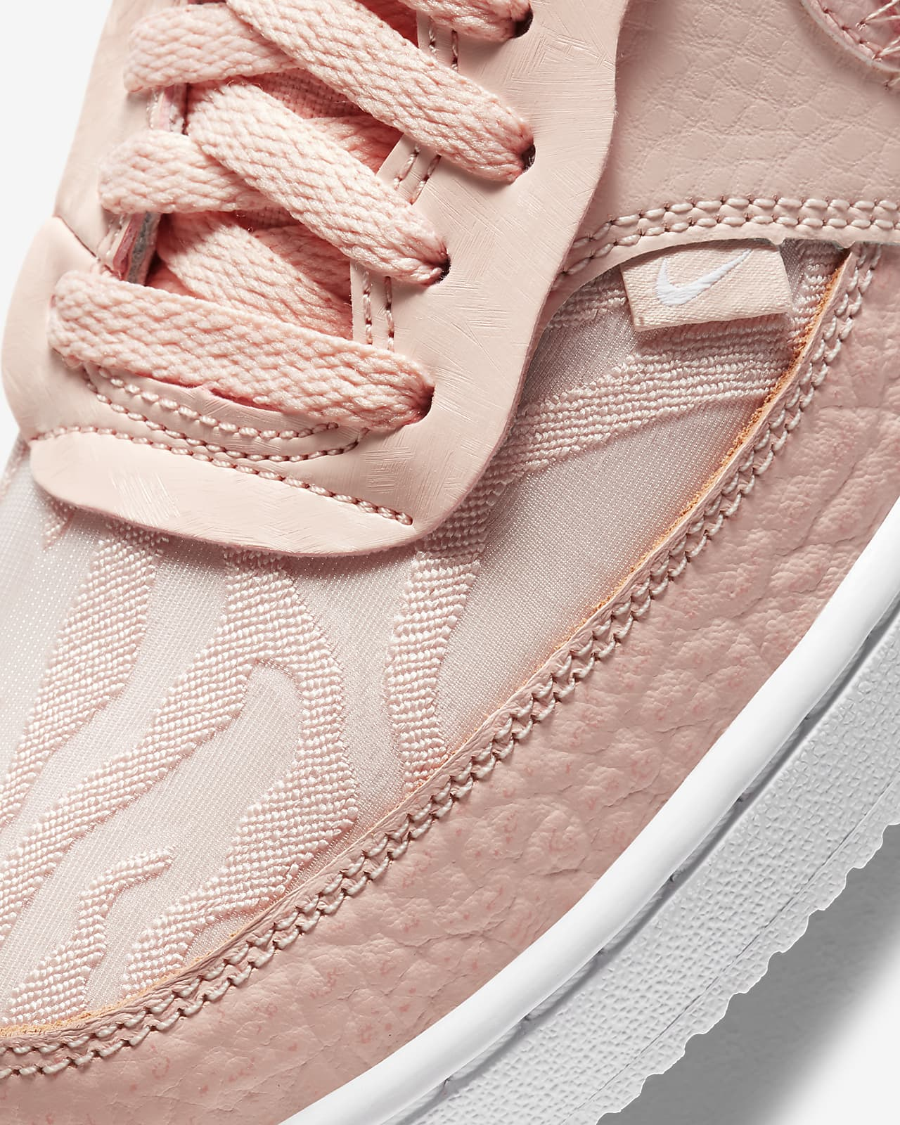 nike court vision low donna