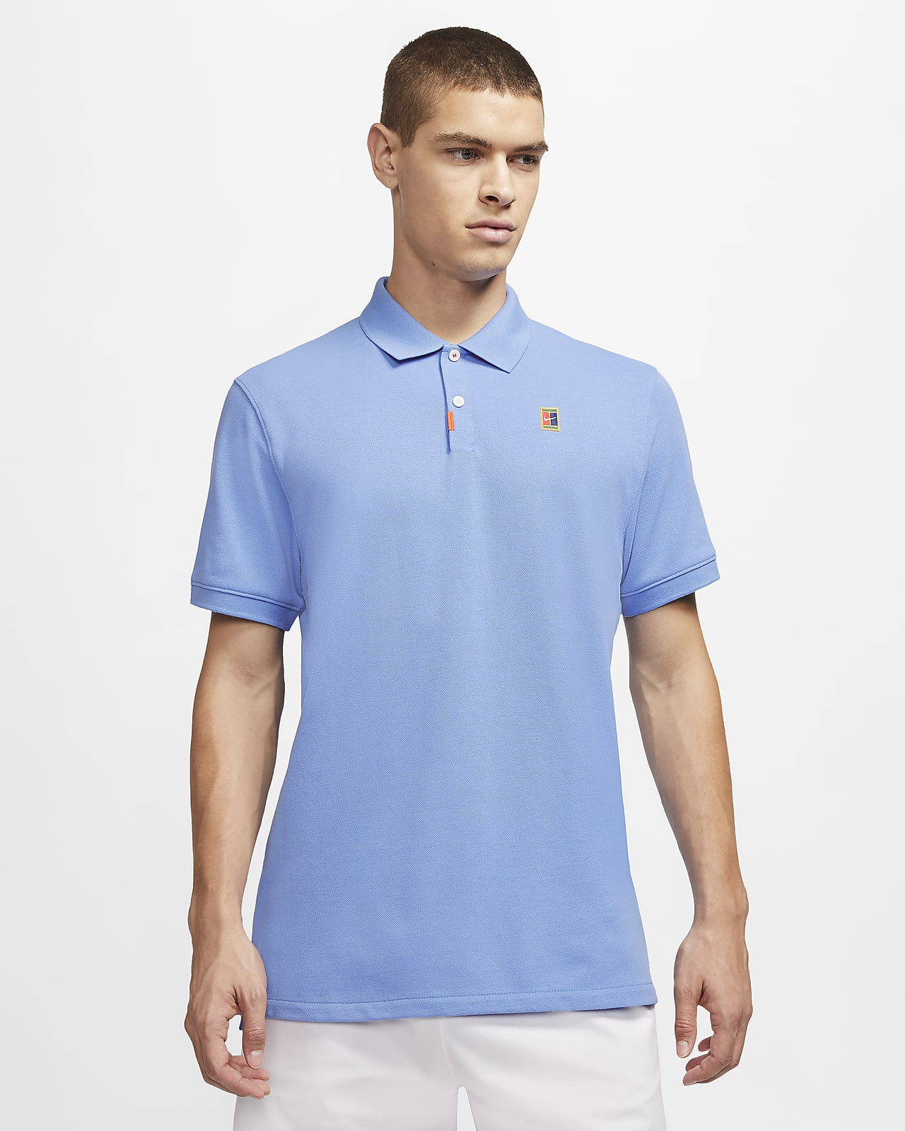 The Nike Polo Men's Slim Fit Polo