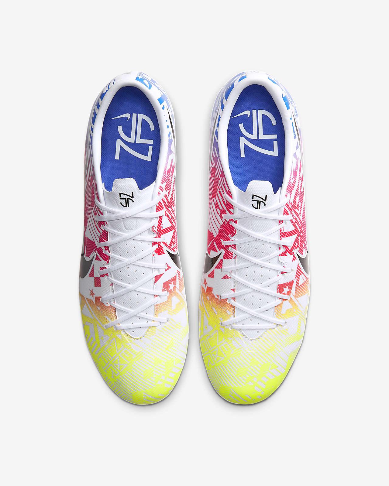 Recuperar filosofía Petición  Nike Mercurial Vapor 13 Academy Neymar Jr. MG Multi-Ground Soccer Cleat.  Nike.com