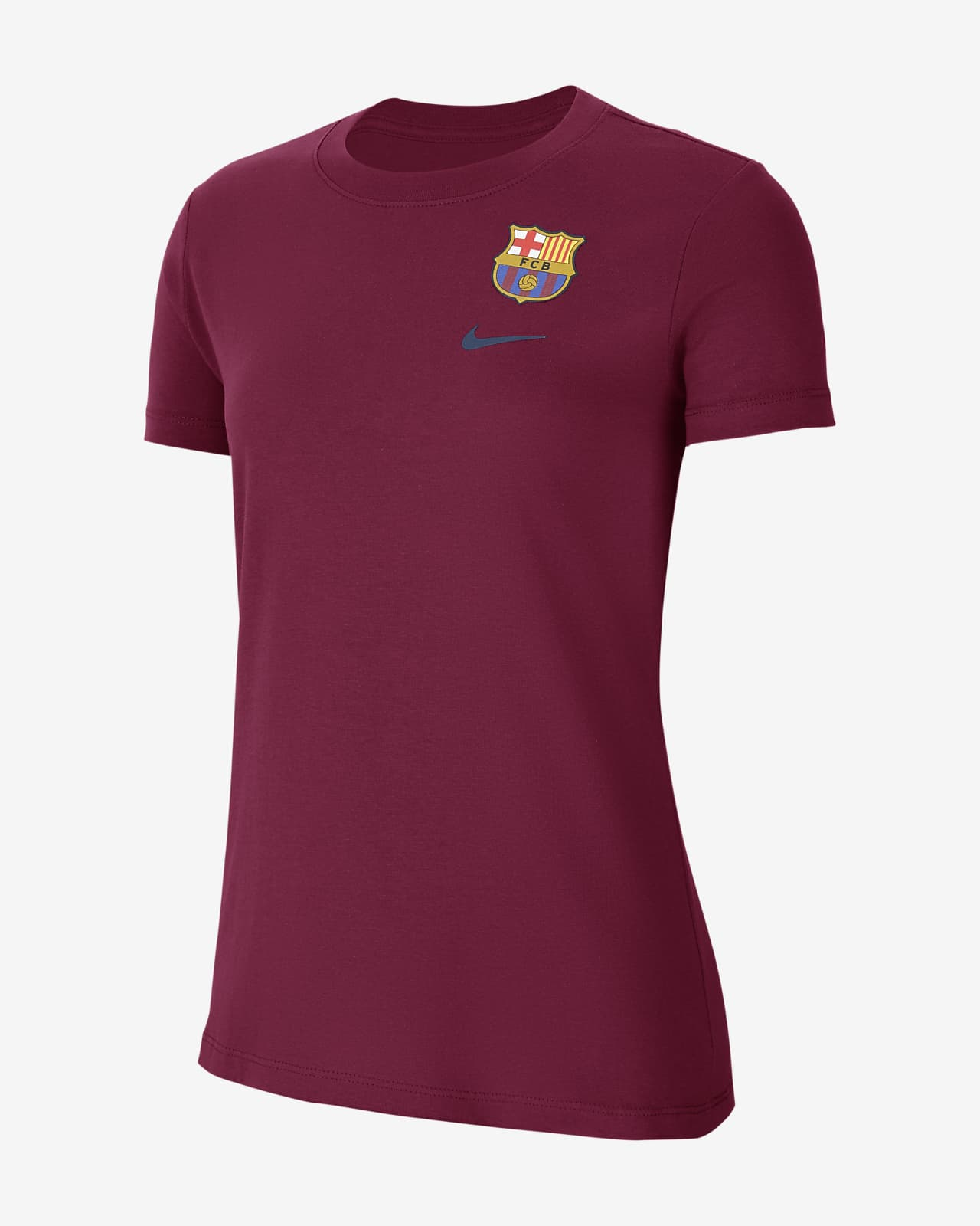 FC Barcelona T-skjorte til dame