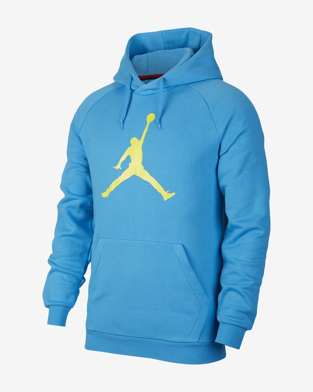 Fleece Pullover Hoodie. Nike PH