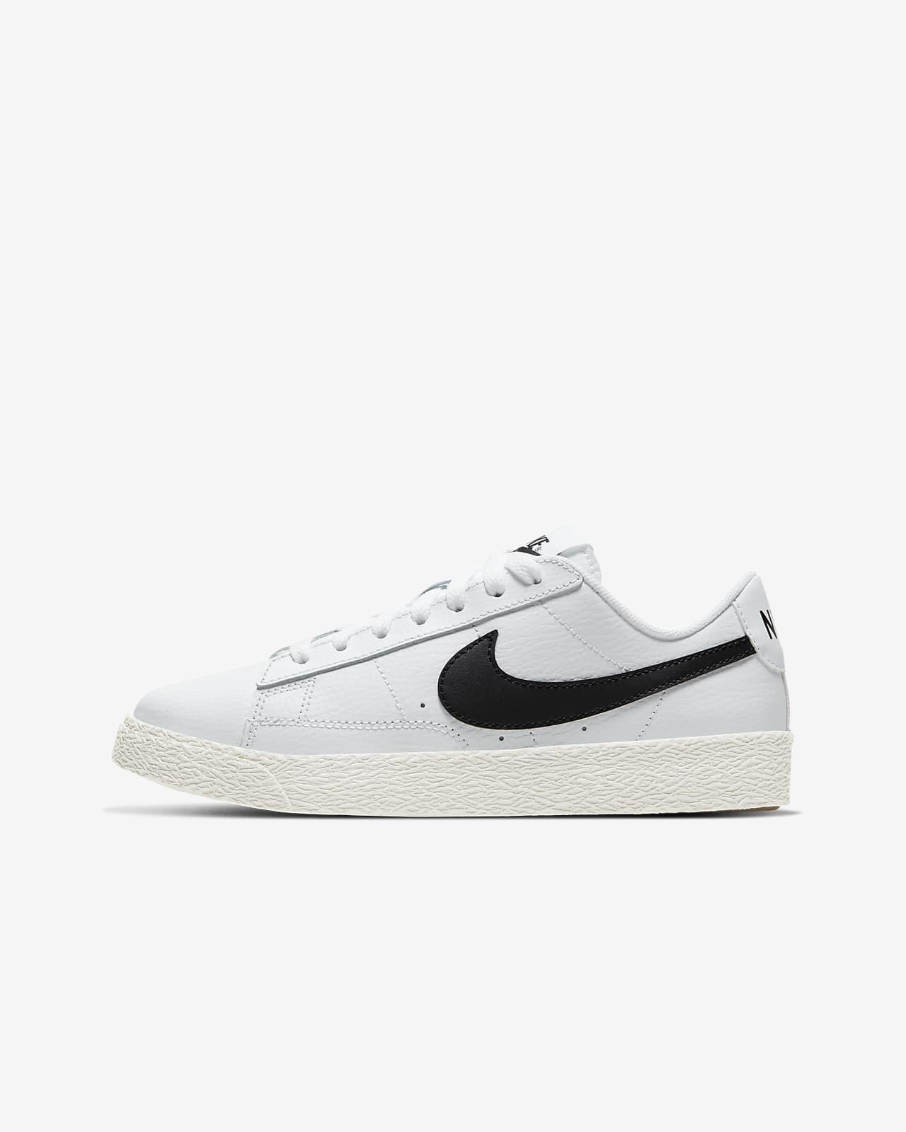 Nike Blazer Low Kinderschoen