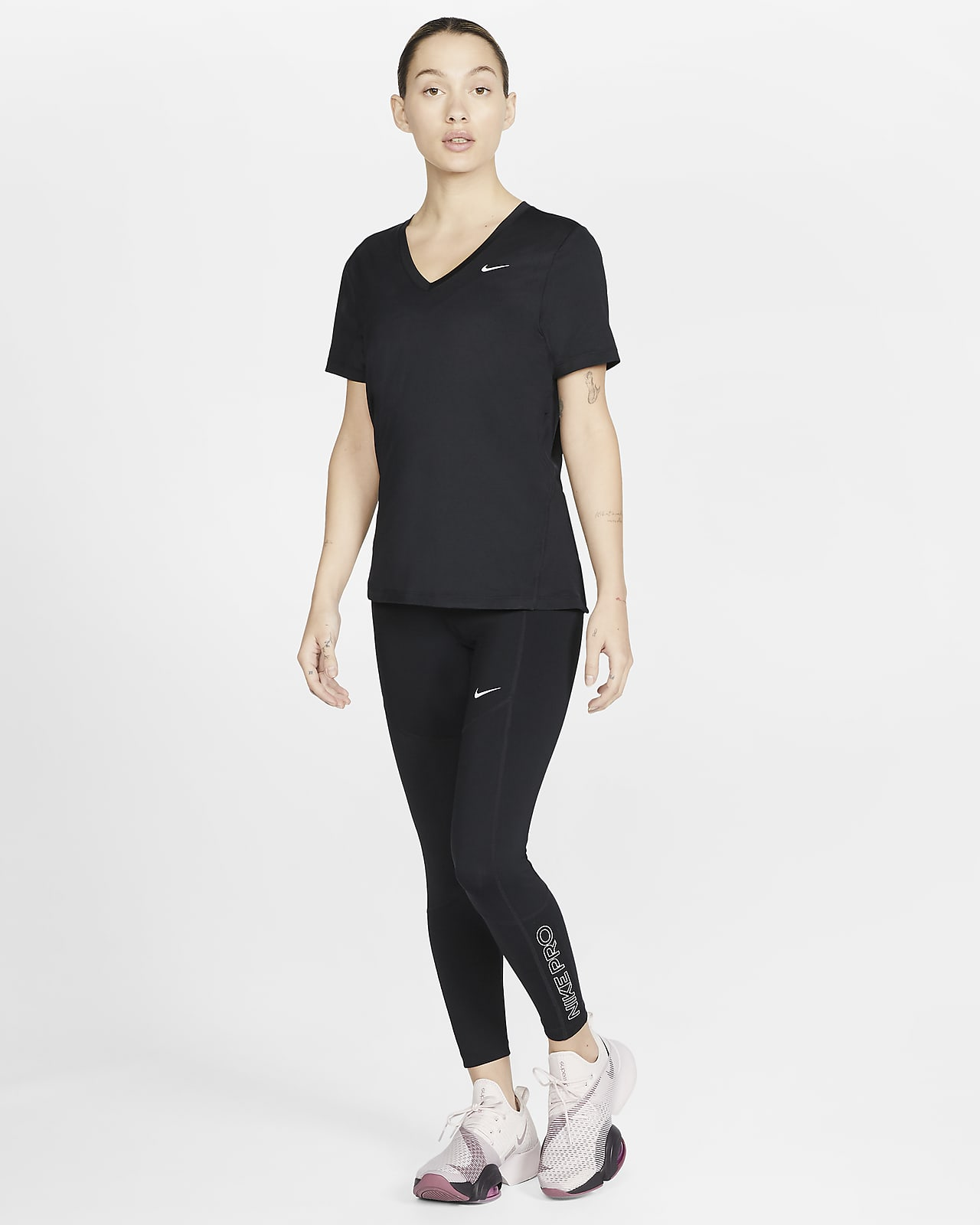 Compuesto llorar recompensa  Nike Victory Women's Short-Sleeve Training Top. Nike LU