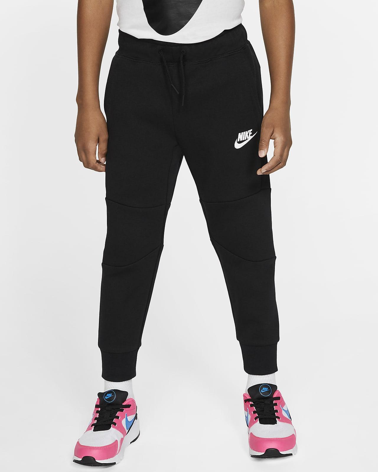 Nike Tech Fleece Younger Kids' Trousers