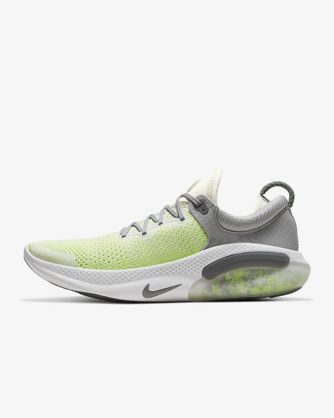 รองเท้าวิ่งผู้ชาย Nike Joyride Run Flyknit
