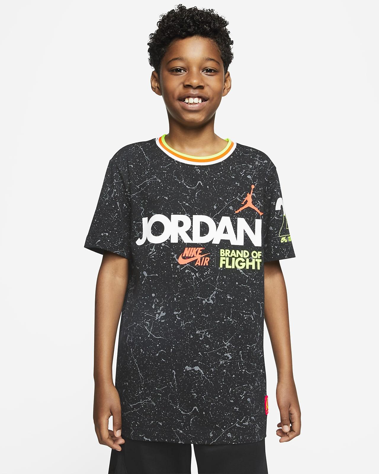 Jordan Older Kids' (Boys') T-Shirt