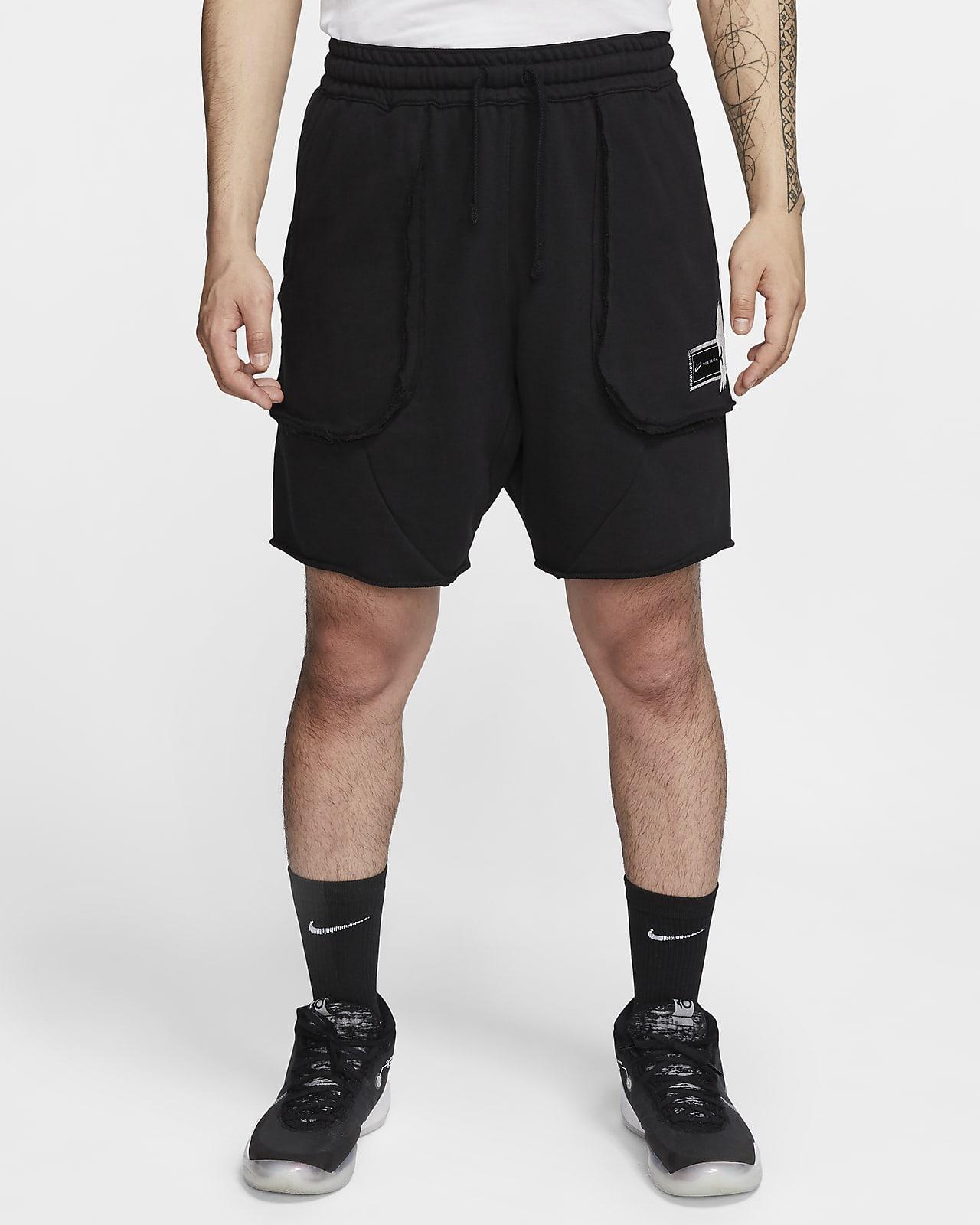 Nike Dri-FIT KD Men's Fleece Basketball Shorts