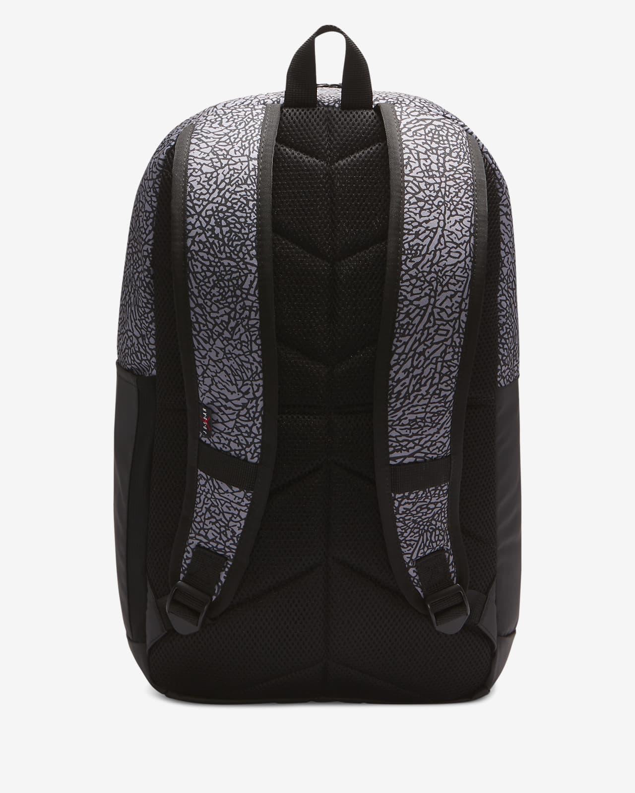 Air Jordan Backpack (Large). Nike IE