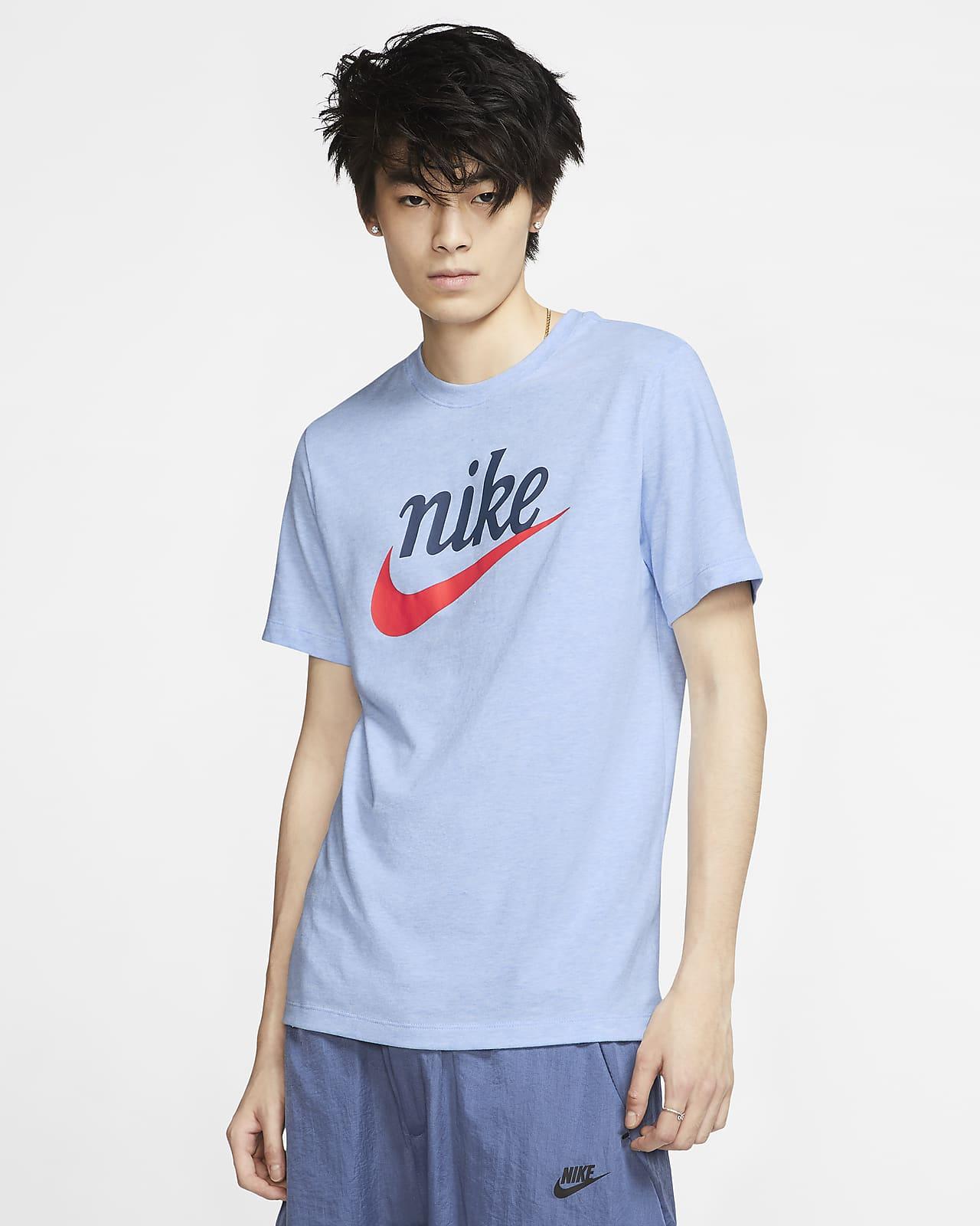 เสื้อยืดผู้ชาย Nike Sportswear Heritage
