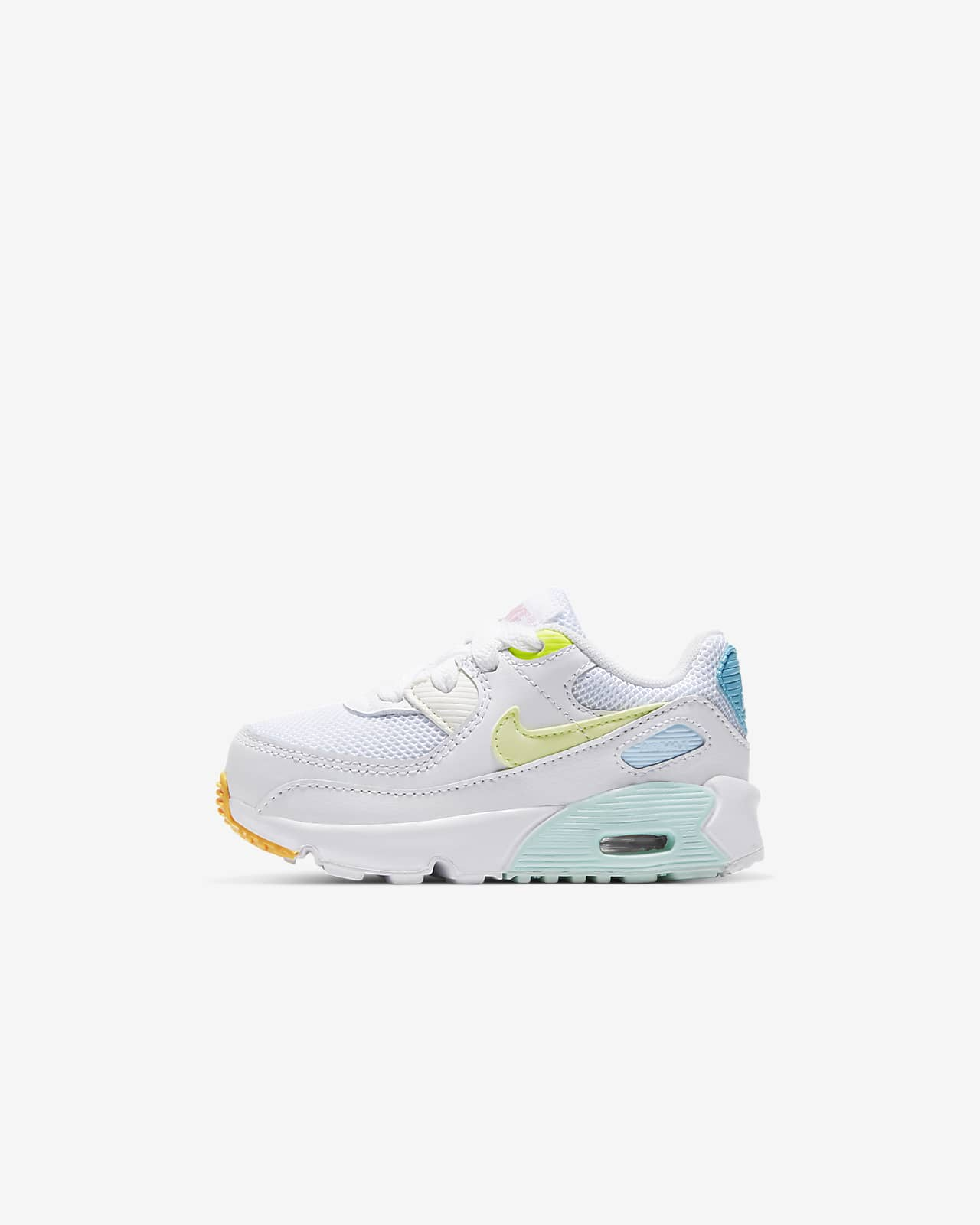 chaussures nike air max 90 running
