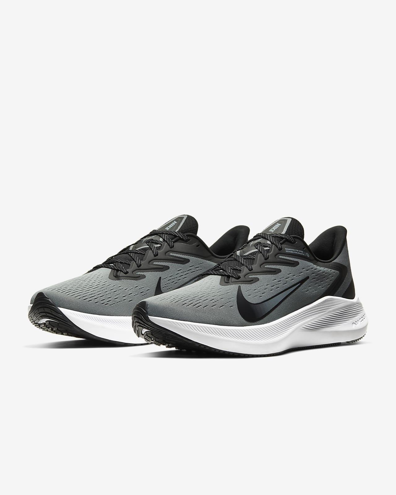 Nike Air Zoom Winflo 7 Men's Running