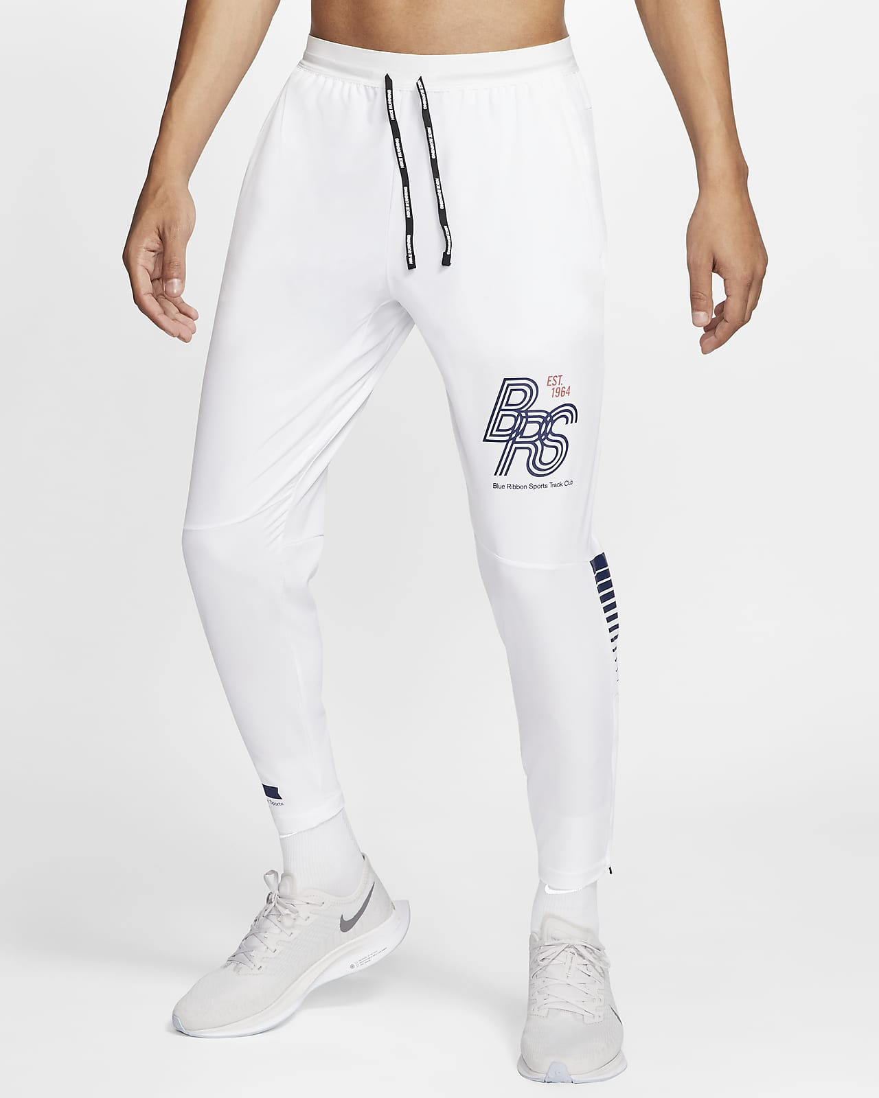 Cuadrante en voz alta Rechazado  Pantalon de running Nike Blue Ribbon Sports. Nike CH