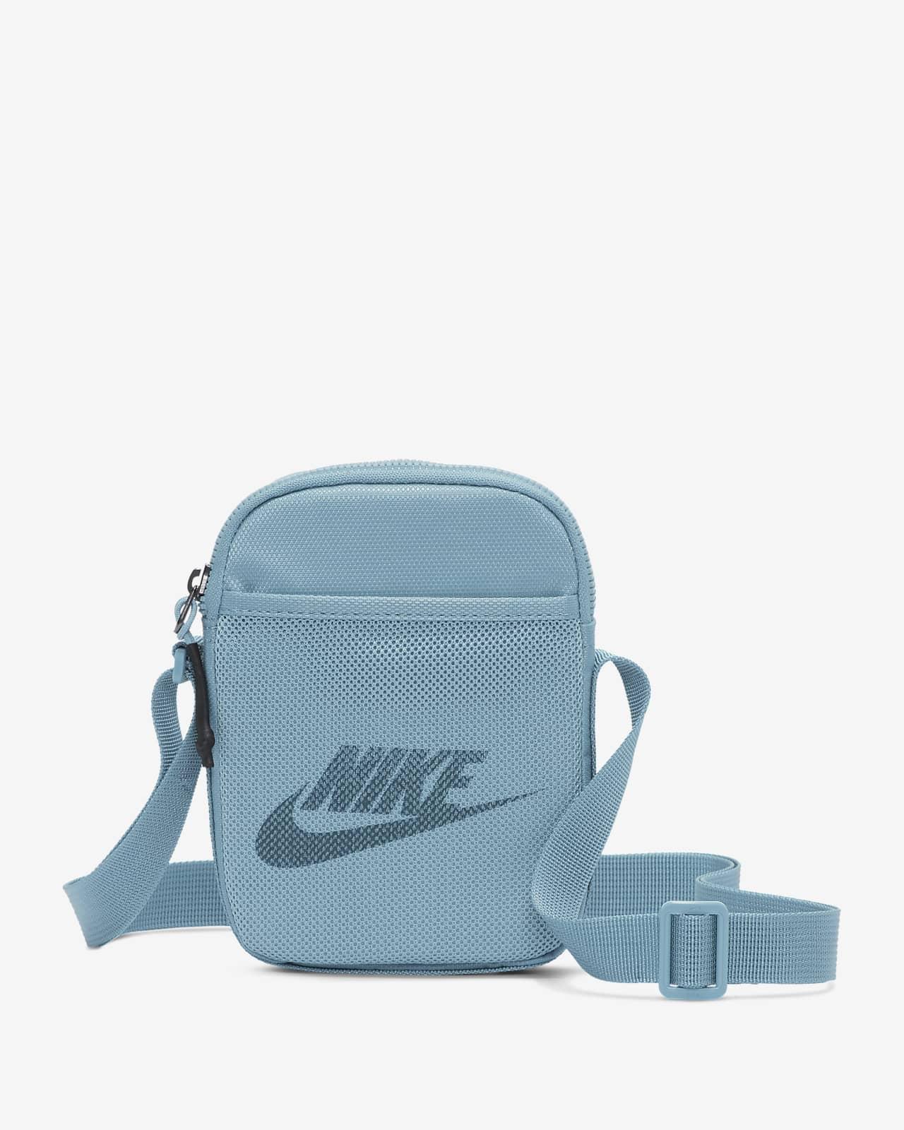 Crossbody-väska Nike Heritage (liten)