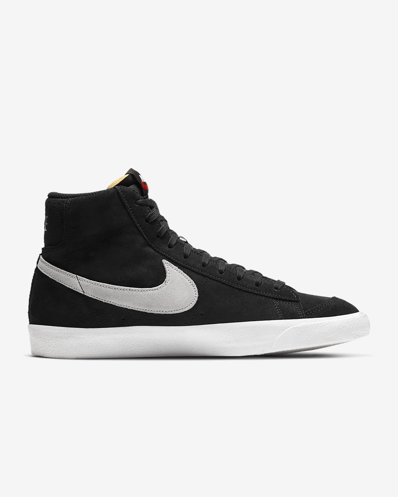 Nike Blazer Mid '77 Suede Shoe. Nike.com