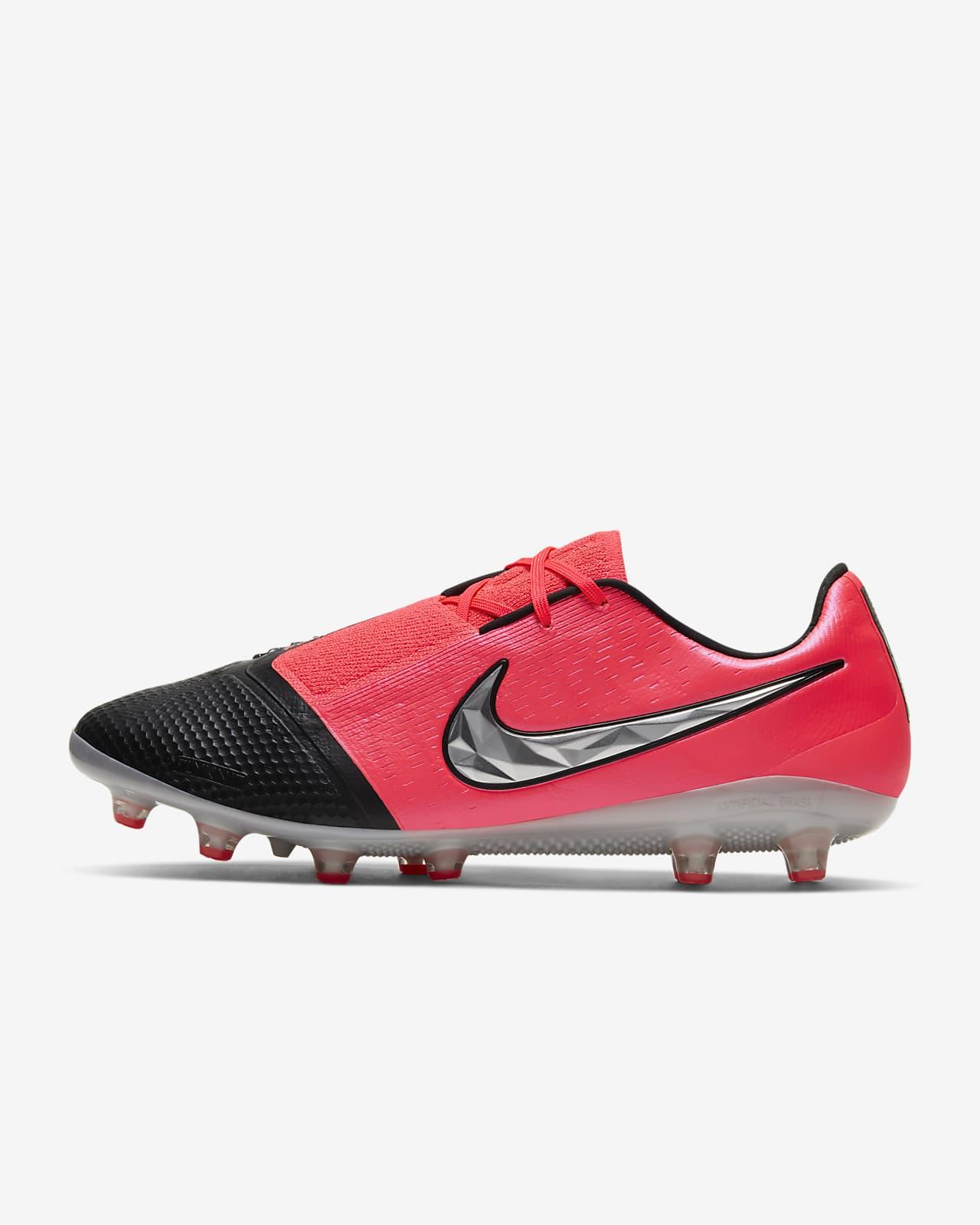 Juventud Fontanero carbohidrato  Nike Phantom Venom Elite AG-Pro Artificial-Grass Football Boot. Nike CH
