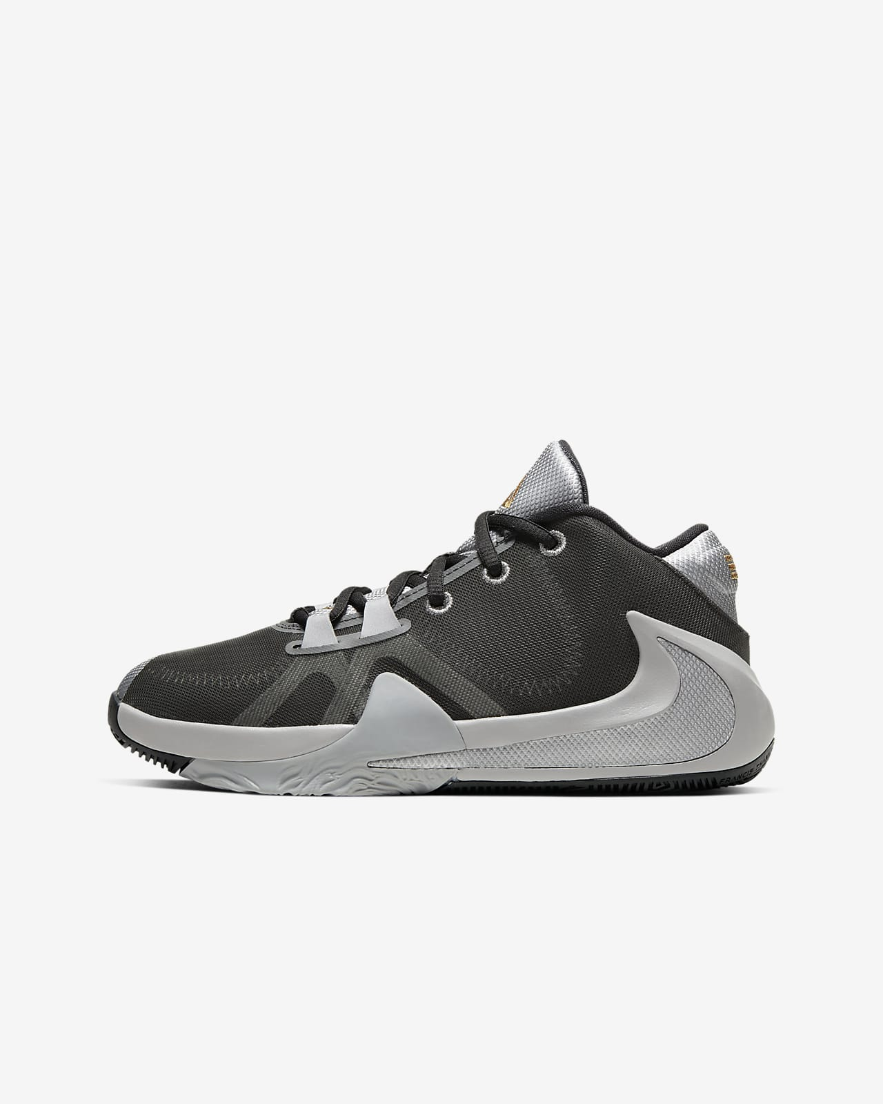 Freak 1 Older Kids' Shoe. Nike SA