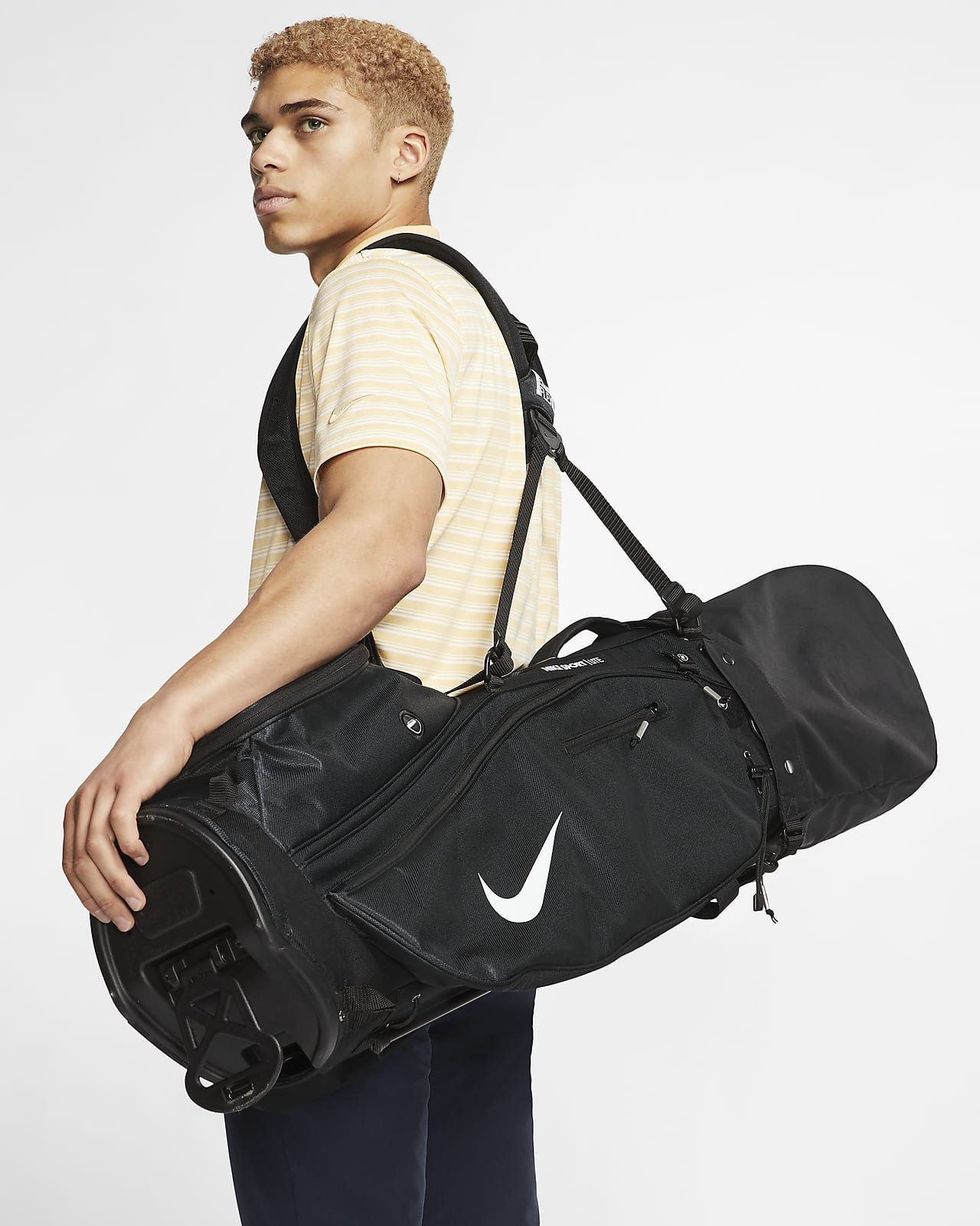 Torba Do Golfa Nike Sport Lite Nike Pl