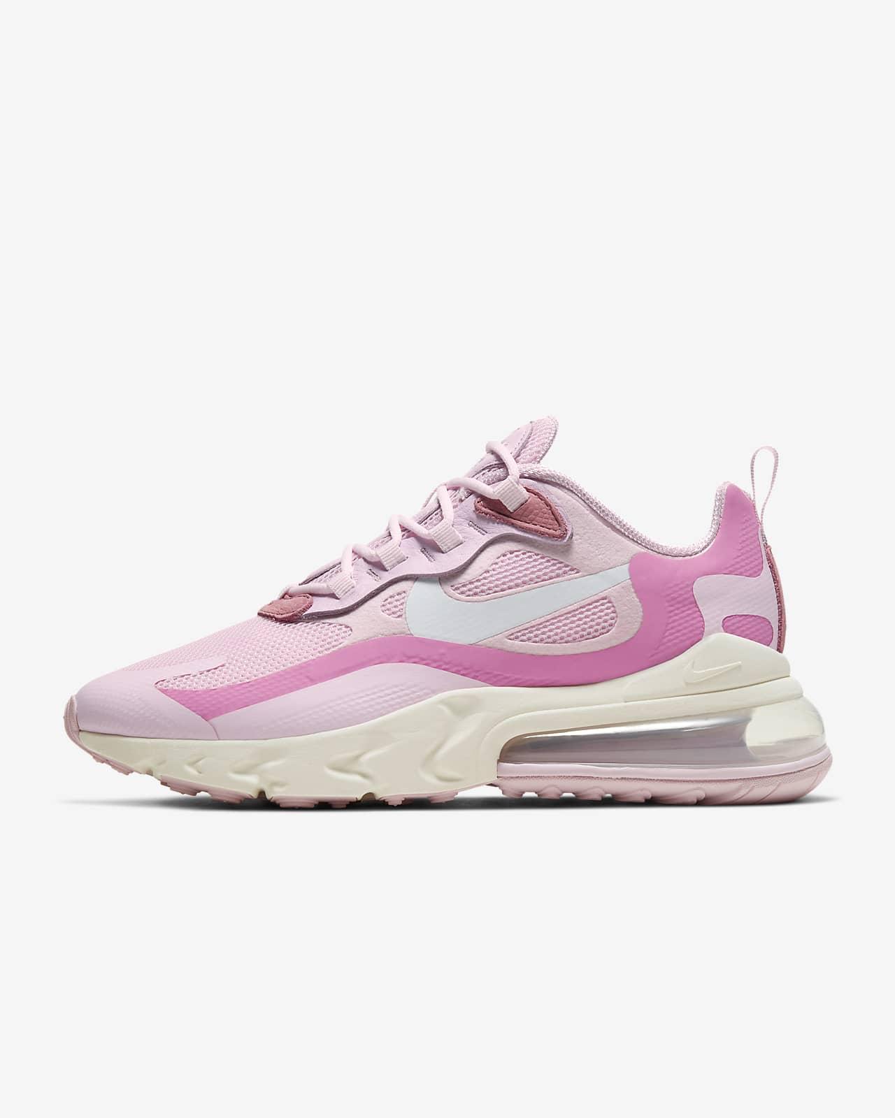 chaussure nike air max react