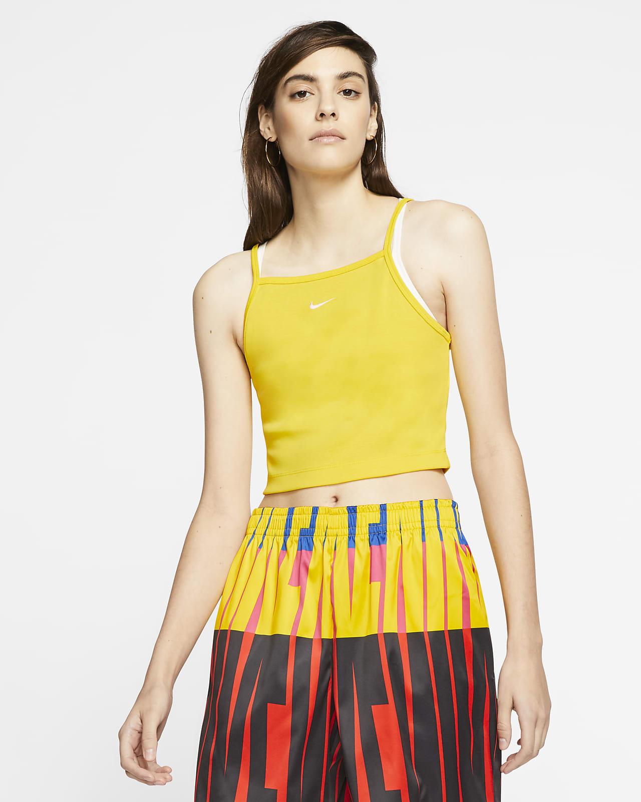 Débardeur Nike Sportswear Essential pour Femme