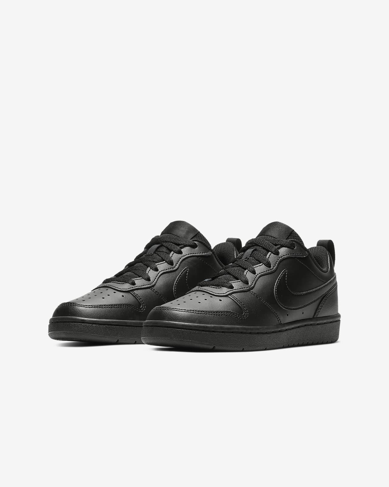 Chaussure Nike Court Borough Low 2 pour Enfant plus âgé
