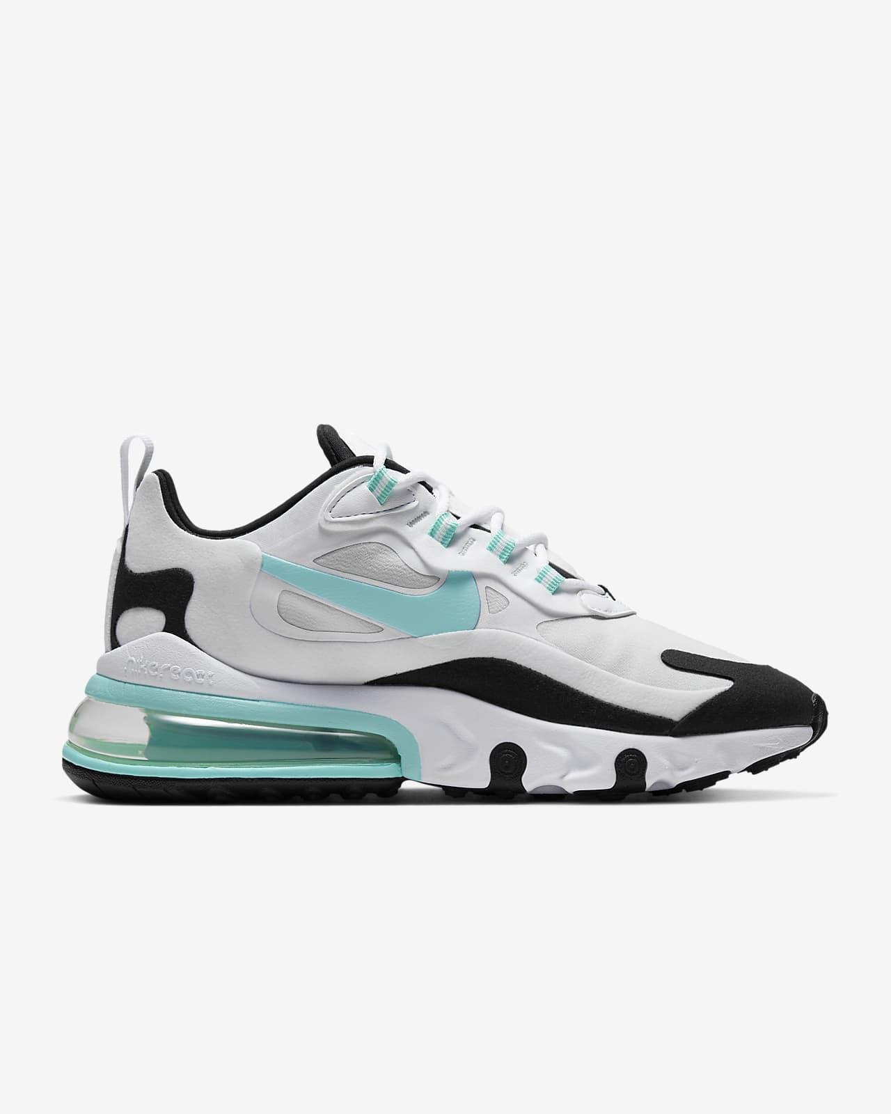 los zapatos nike 270 2020