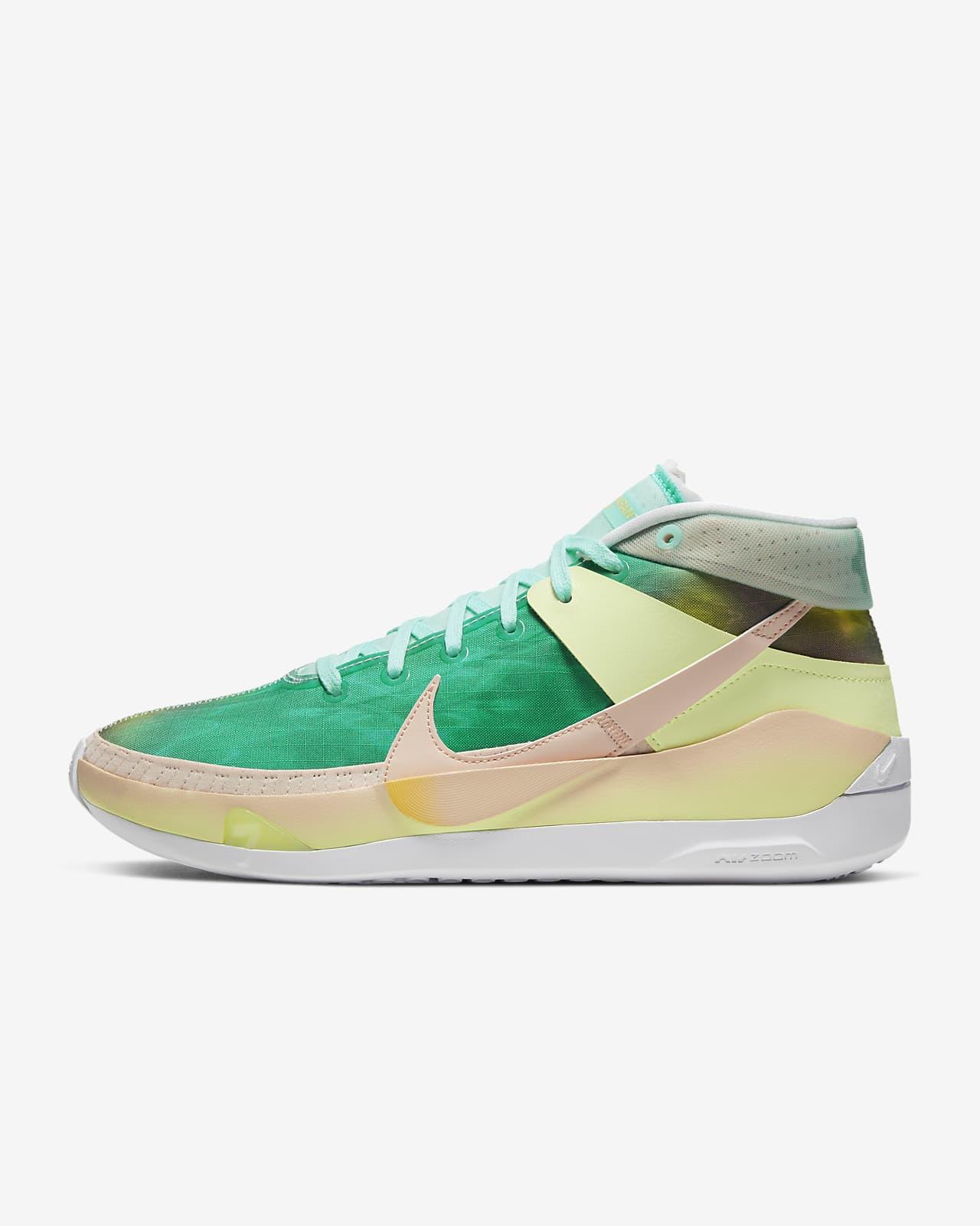 """KD13 """"Chill"""" Basketball Shoe"""