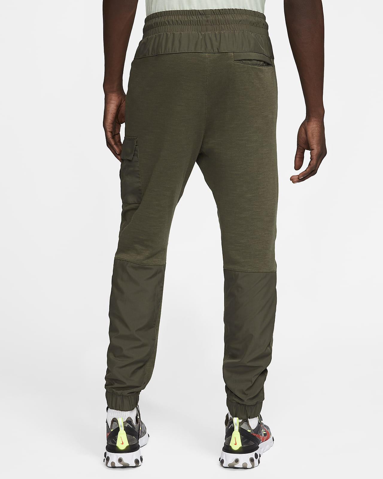 Nike Sportswear Men S Trousers Nike Lu
