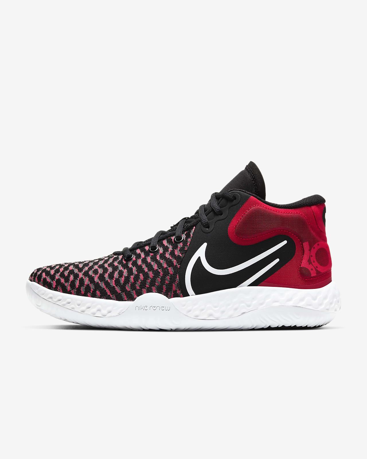 KD Trey 5 VIII Basketball Shoe. Nike SI