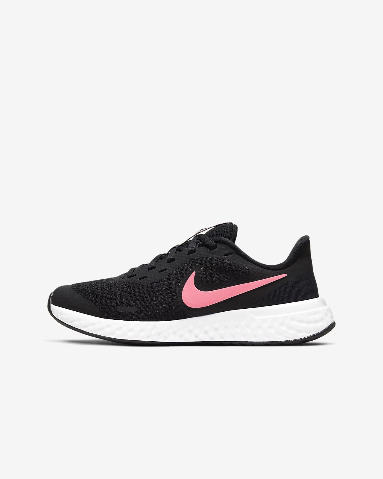 Nike Revolution 5 Older Kids' Running