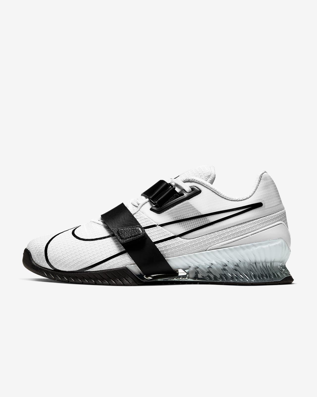 Nike Romaleos 4 Training Shoe. Nike LU