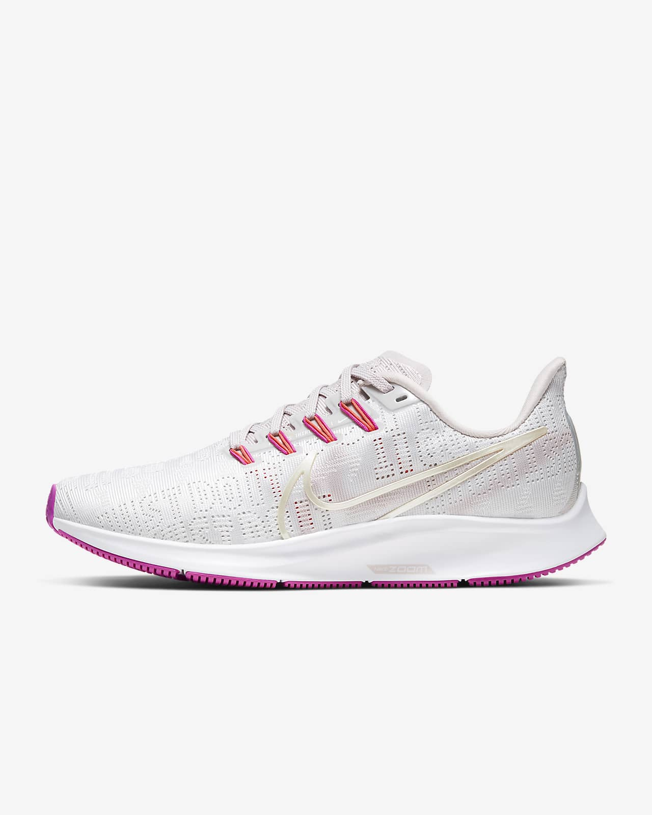 Nike Air Zoom Pegasus 36 Premium Women's Running Shoe