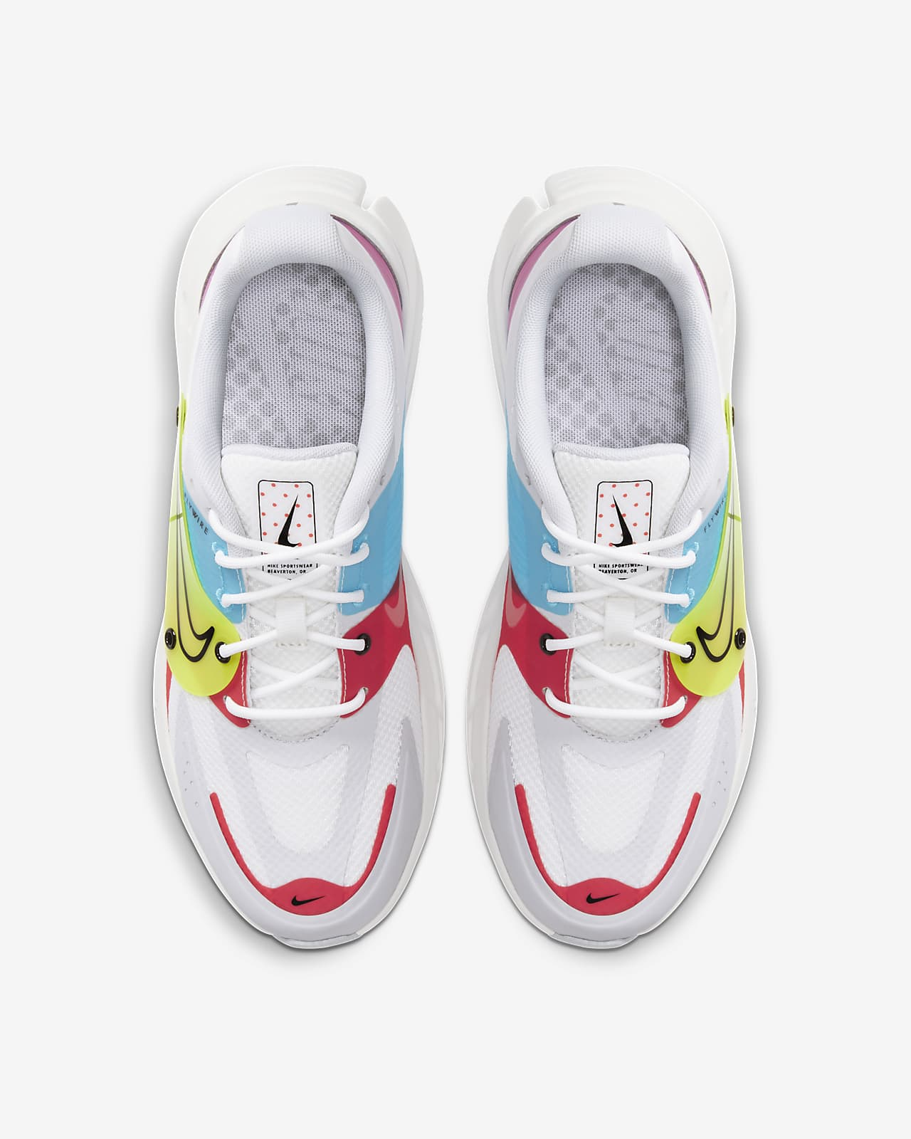 nike shoes above 5000