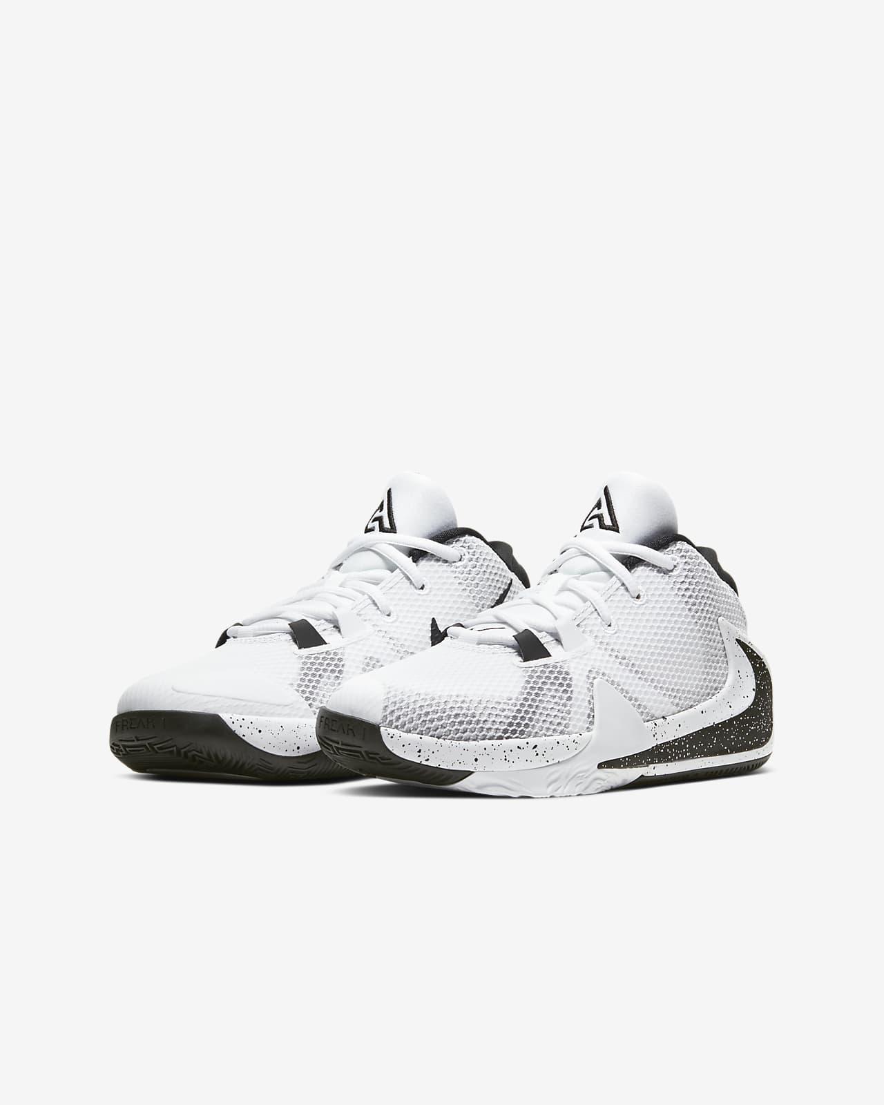 Freak 1 Older Kids' Shoe. Nike SG