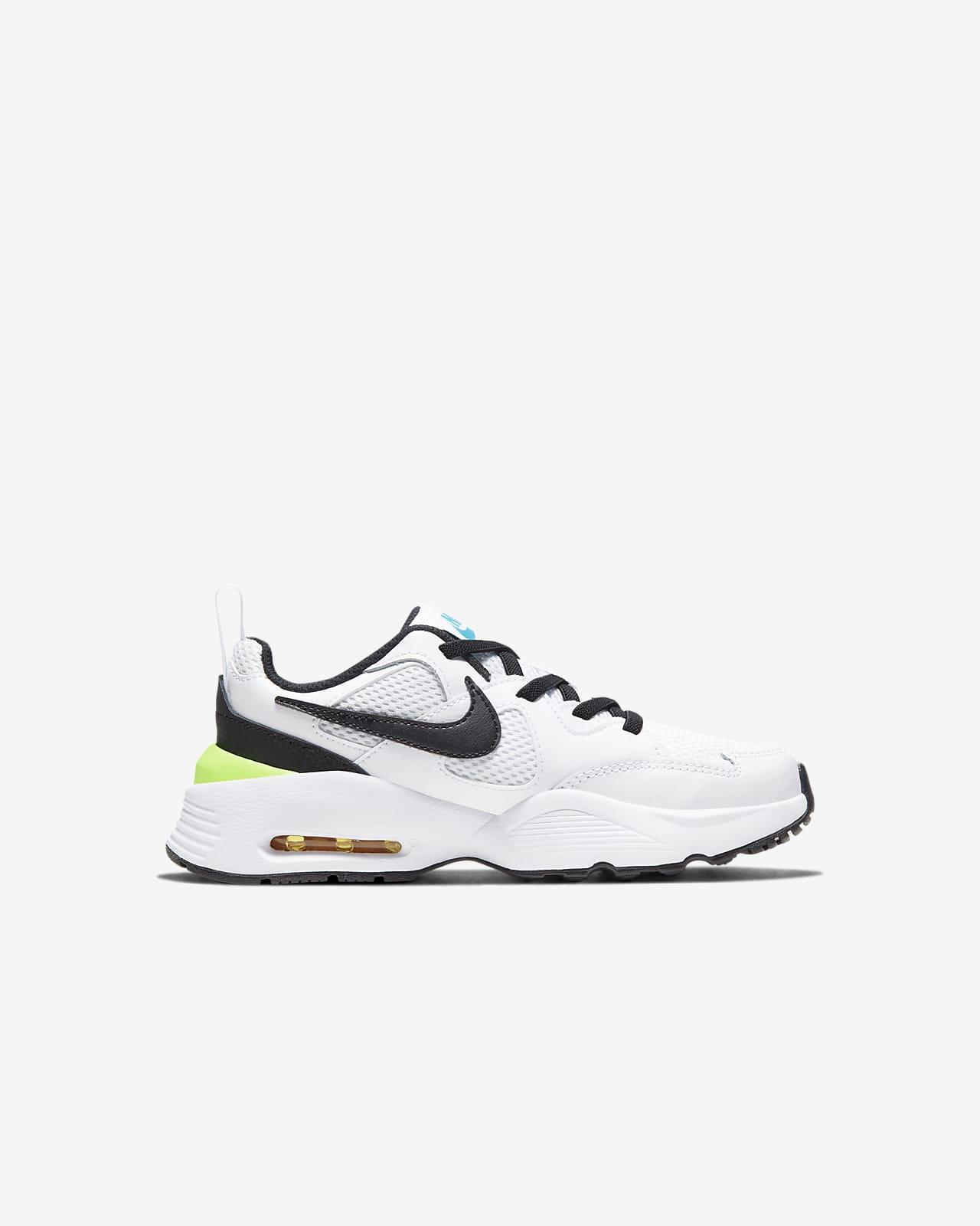 Chaussure Nike Air Max Fusion pour Jeune enfant. Nike FR