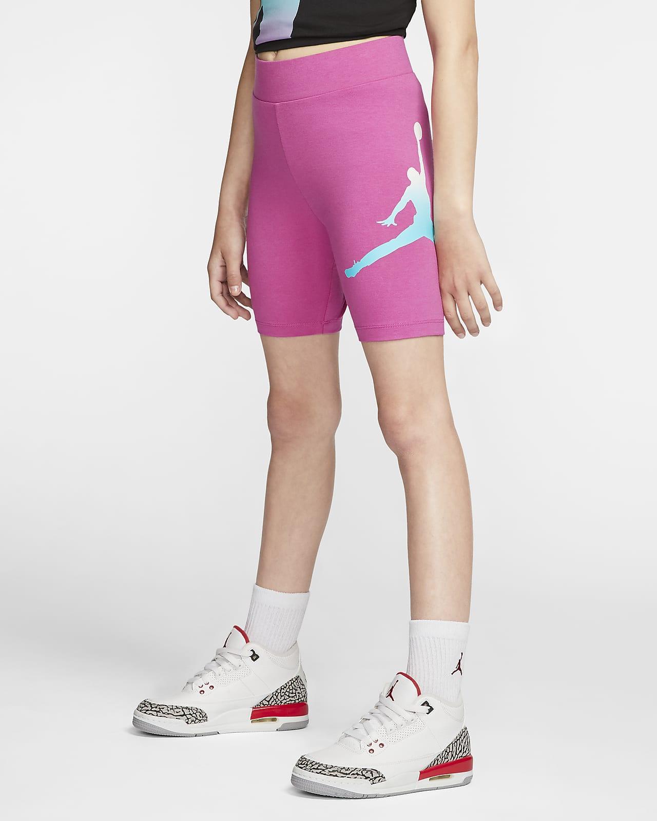 Jordan Older Kids' (Girls') Bike Shorts