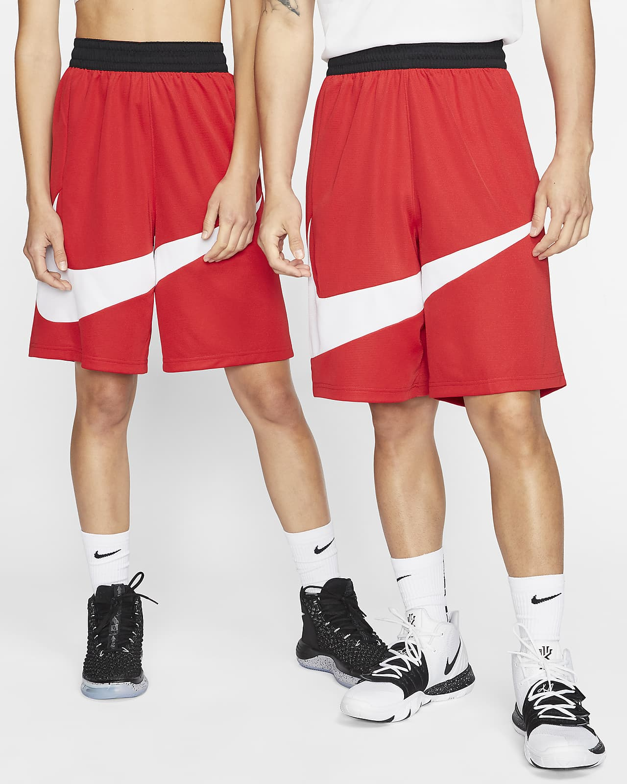 Nike Dri-FIT Pantalón corto de baloncesto