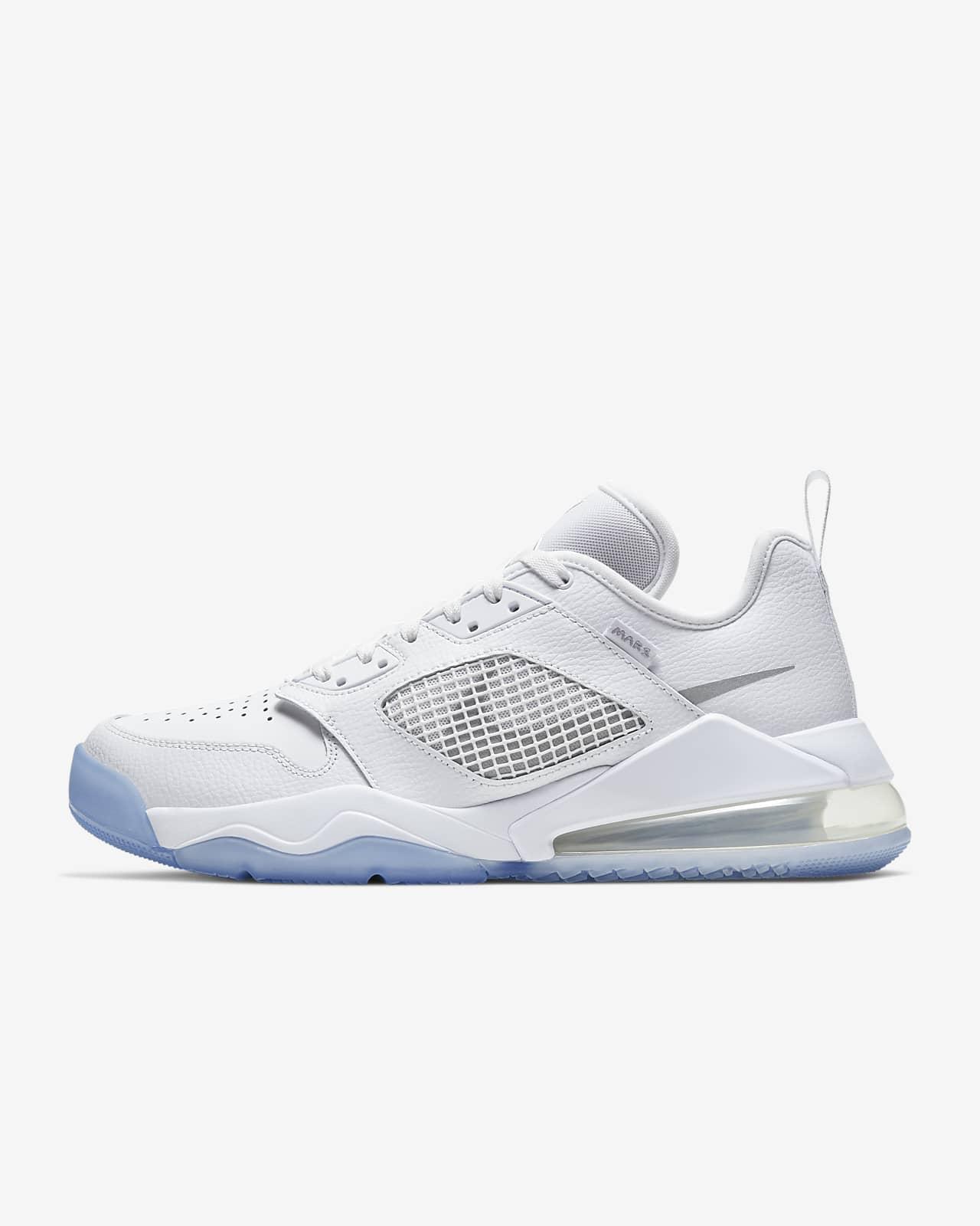 Chaussure Jordan Mars 270 Low pour Homme