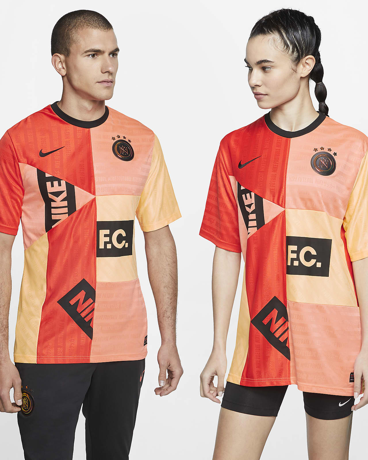 Maglia da calcio Nike F.C. Germania - Away