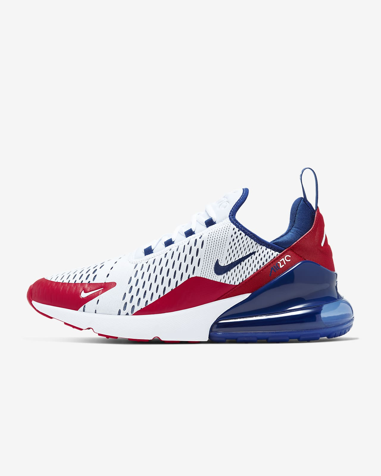 nike air max 270 red mens