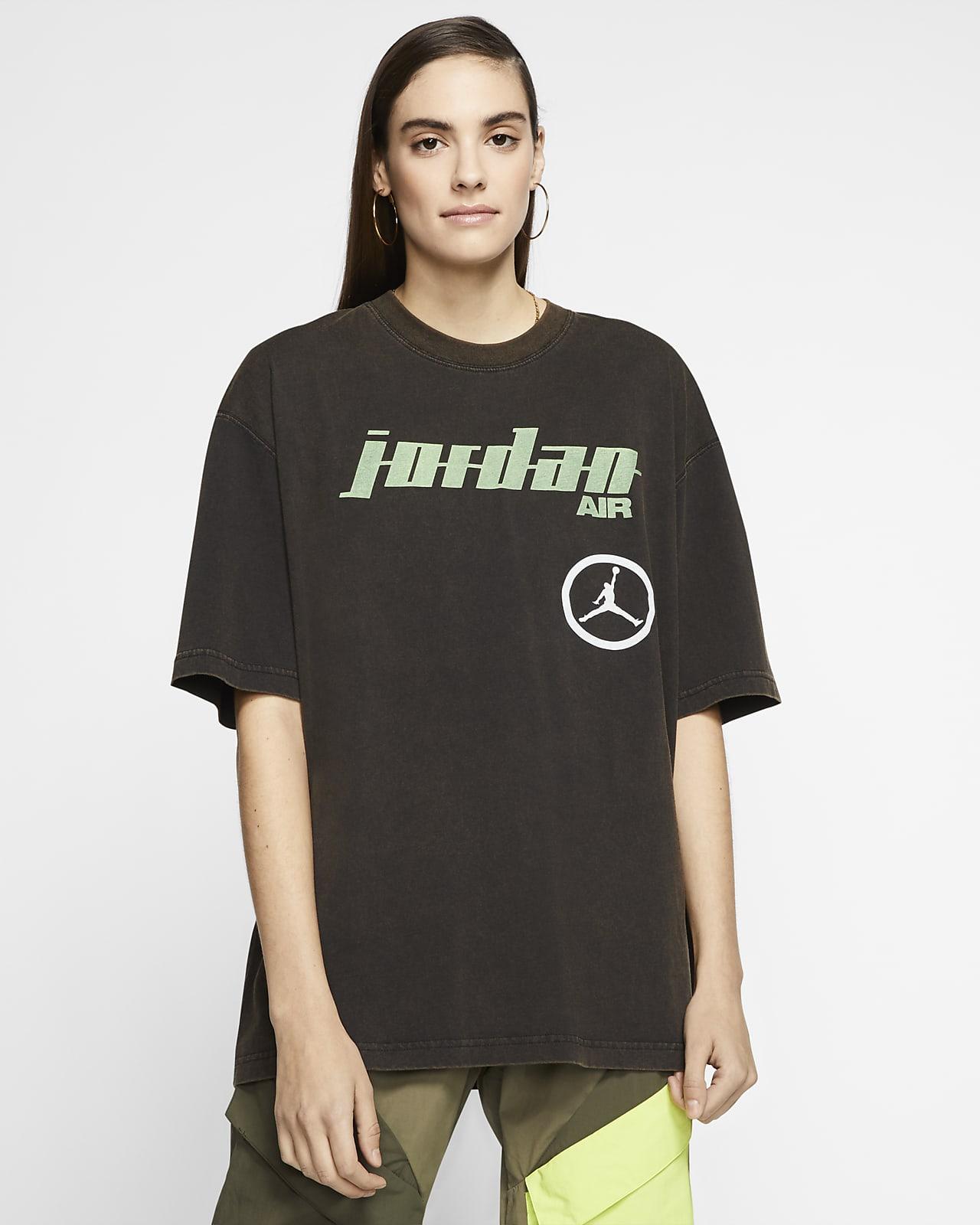 Jordan Moto Women's Oversized T-Shirt