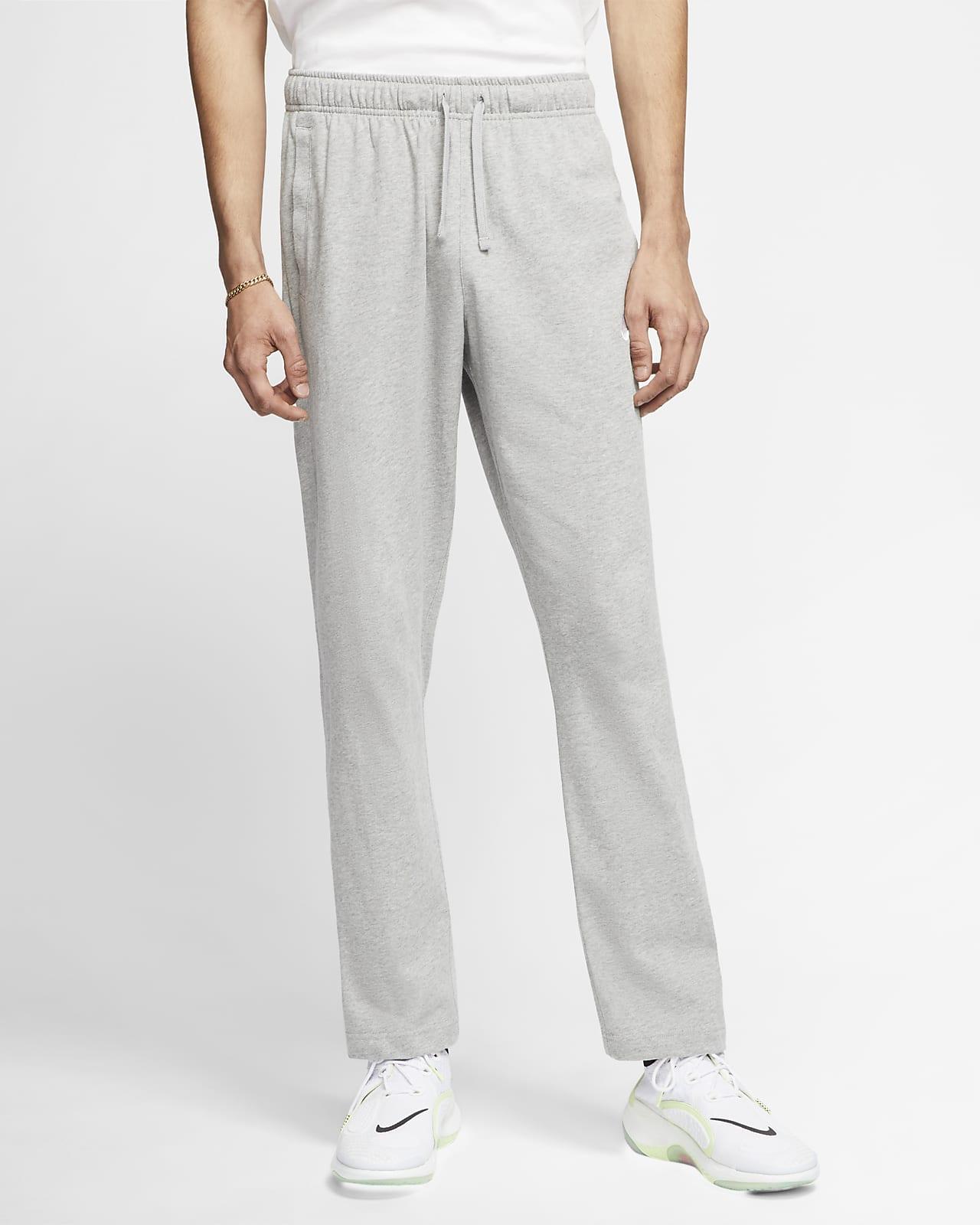 Nike Sportswear Club Fleece 男子针织长裤