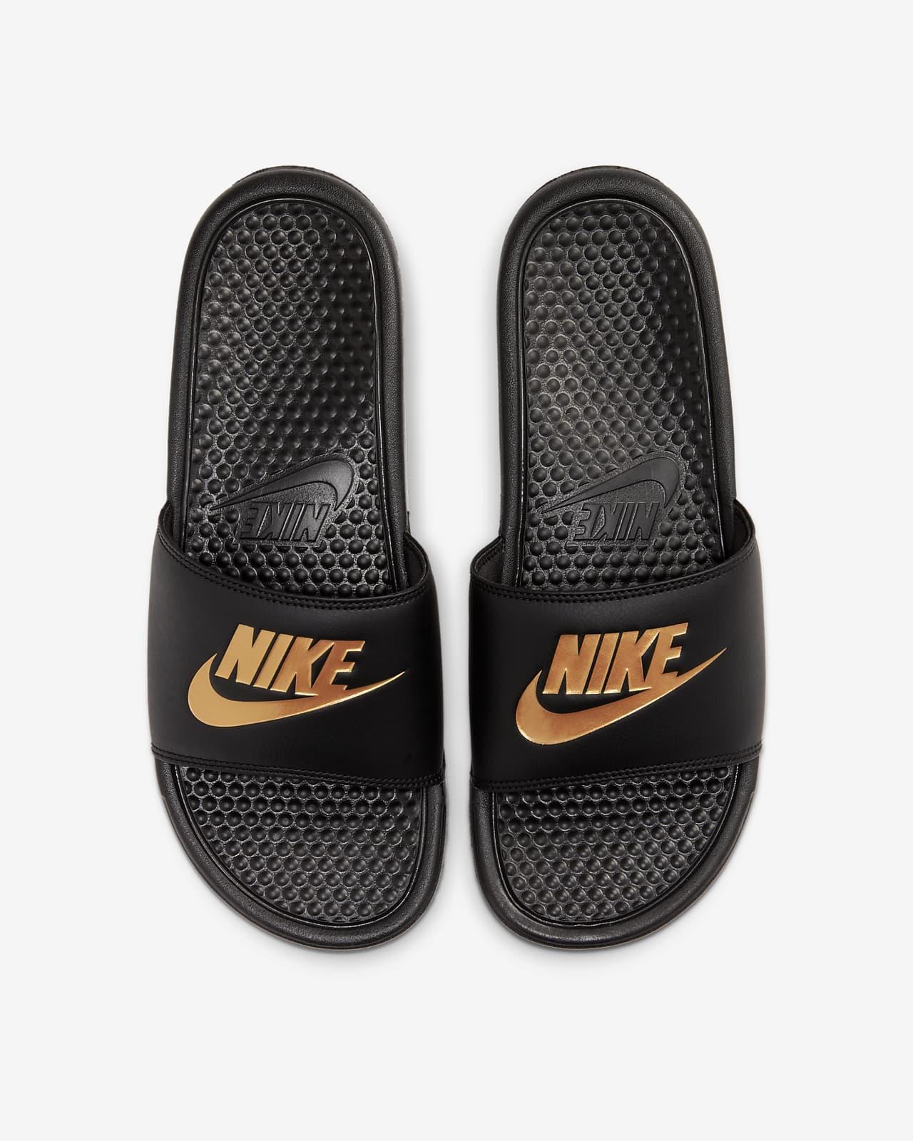 ángel claramente Distribución  Chanclas para hombre Nike Benassi JDI. Nike.com