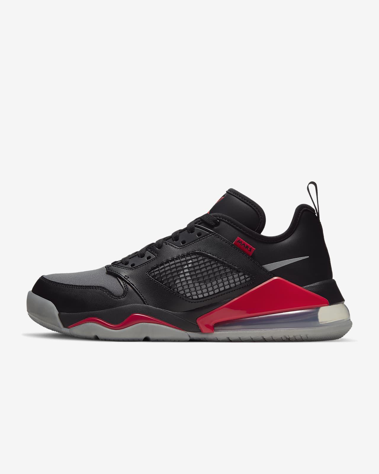 รองเท้าผู้ชาย Jordan Mars 270 Low