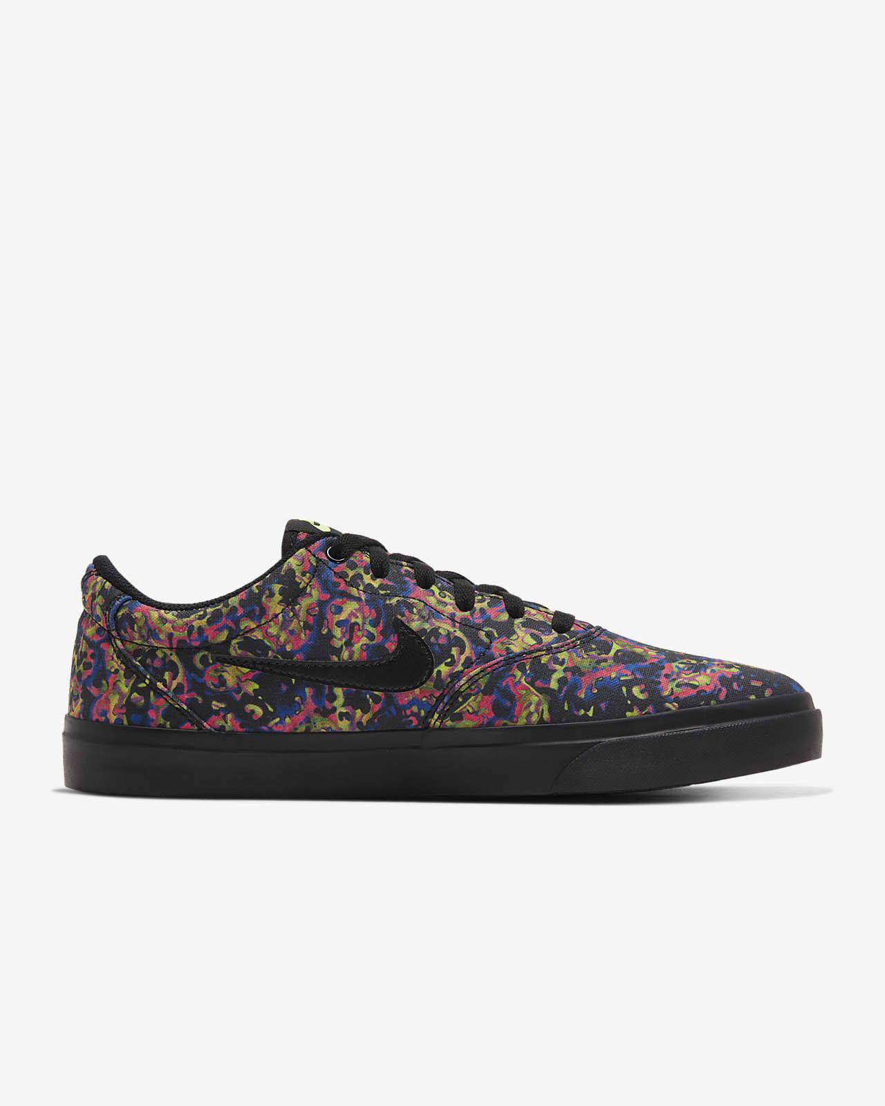 Nike SB Charge Premium Skate Shoe. Nike PH