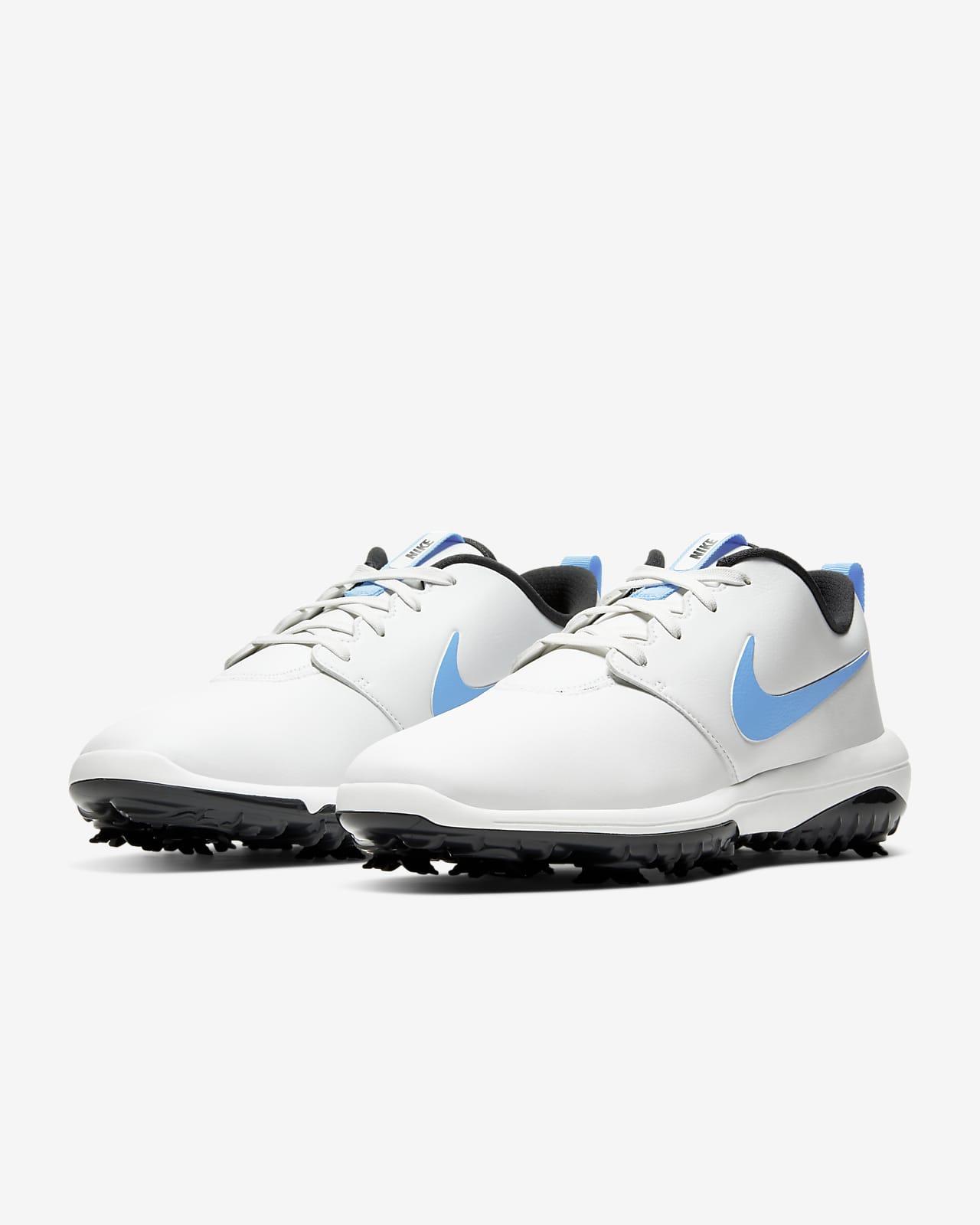 tacos zapatos nike golf